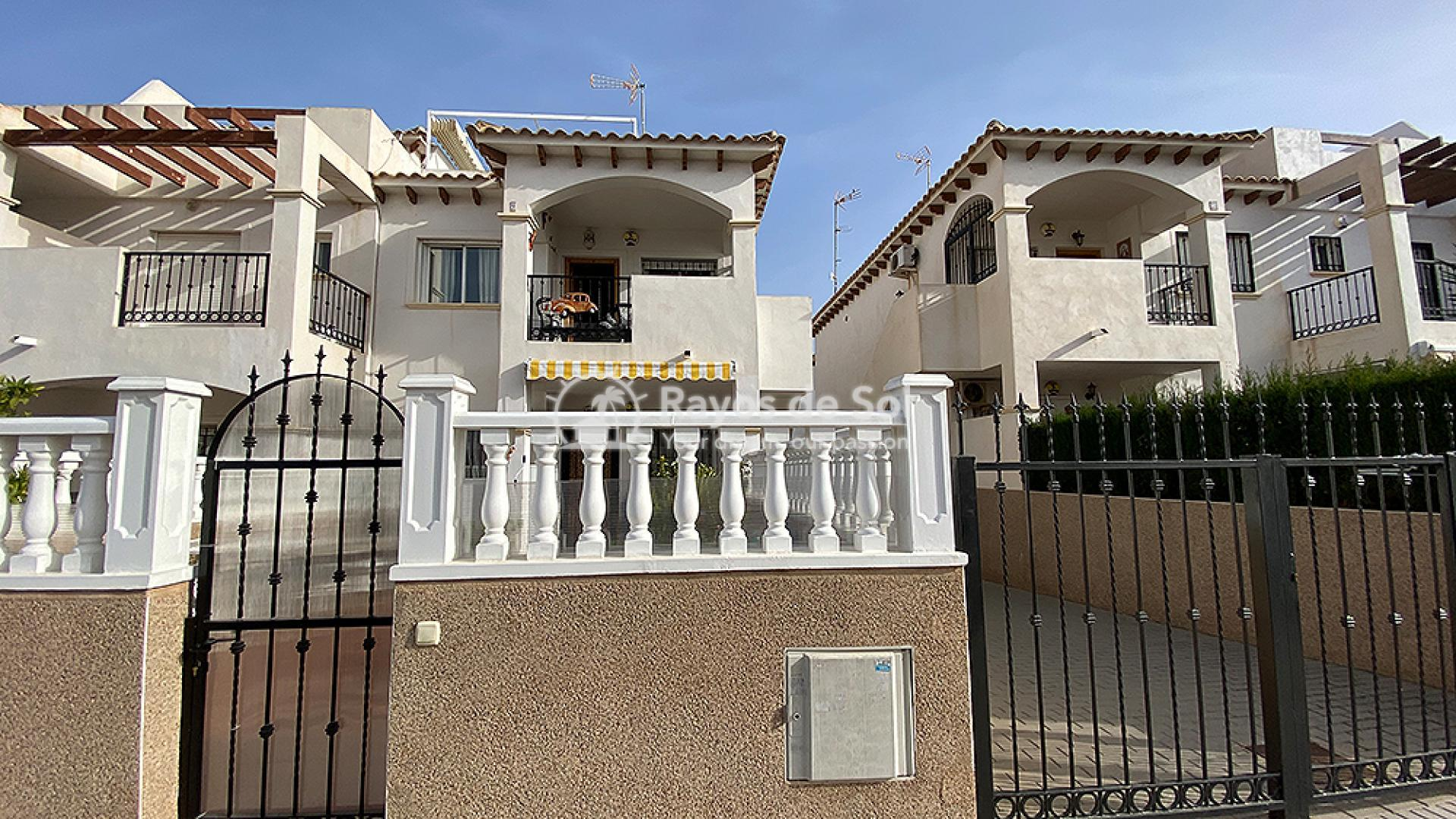 Apartment  in Punta Prima, Orihuela Costa, Costa Blanca (mp484) - 2