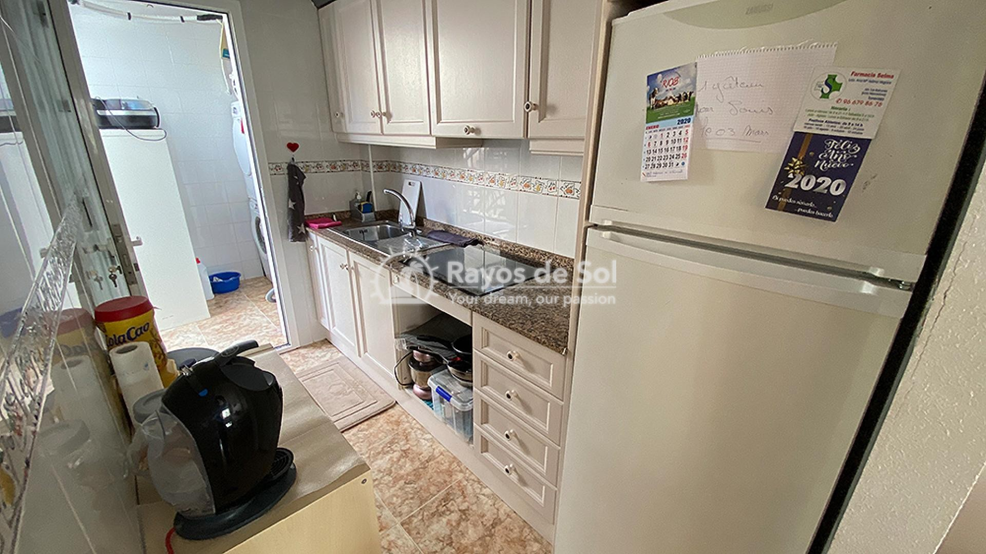 Apartment  in Punta Prima, Orihuela Costa, Costa Blanca (mp484) - 7