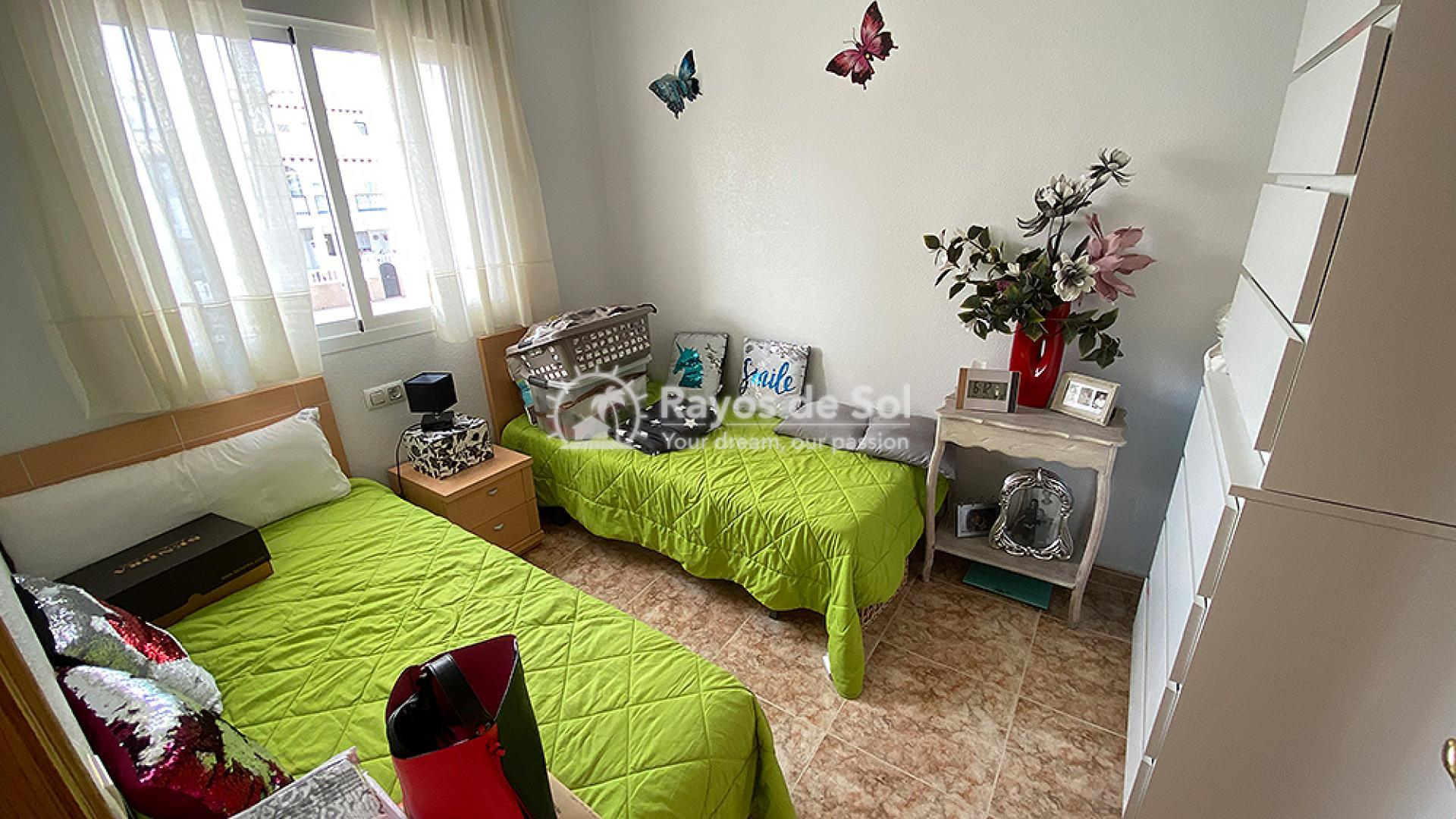 Apartment  in Punta Prima, Orihuela Costa, Costa Blanca (mp484) - 9