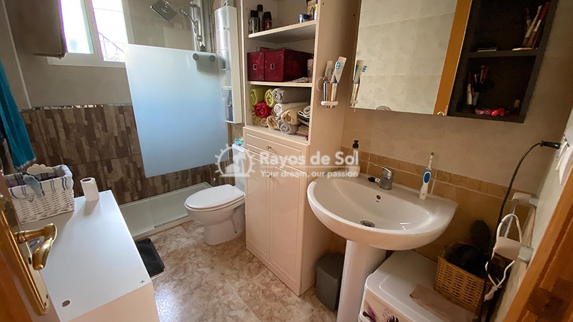 Apartment  in Punta Prima, Orihuela Costa, Costa Blanca (mp484) - 10