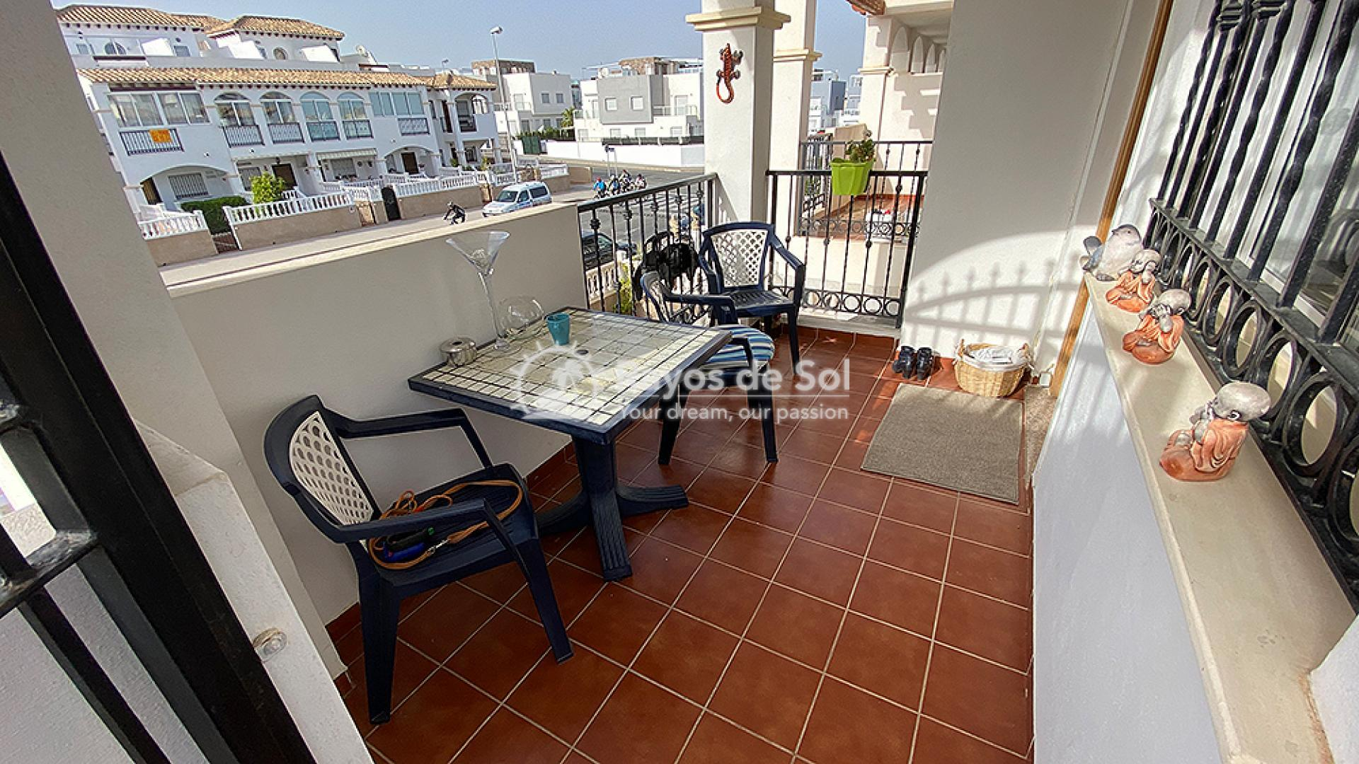 Apartment  in Punta Prima, Orihuela Costa, Costa Blanca (mp484) - 12