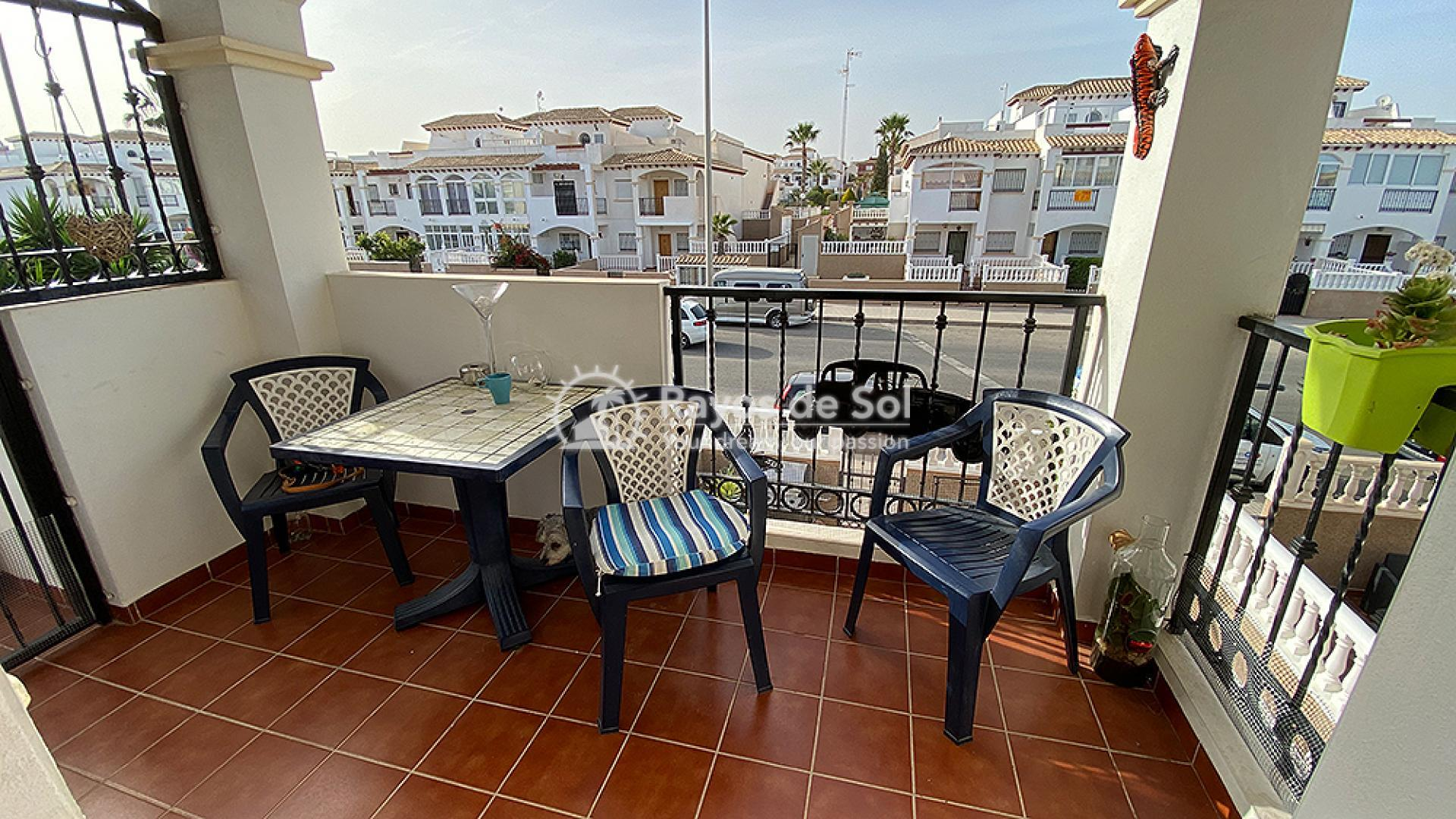 Apartment  in Punta Prima, Orihuela Costa, Costa Blanca (mp484) - 13