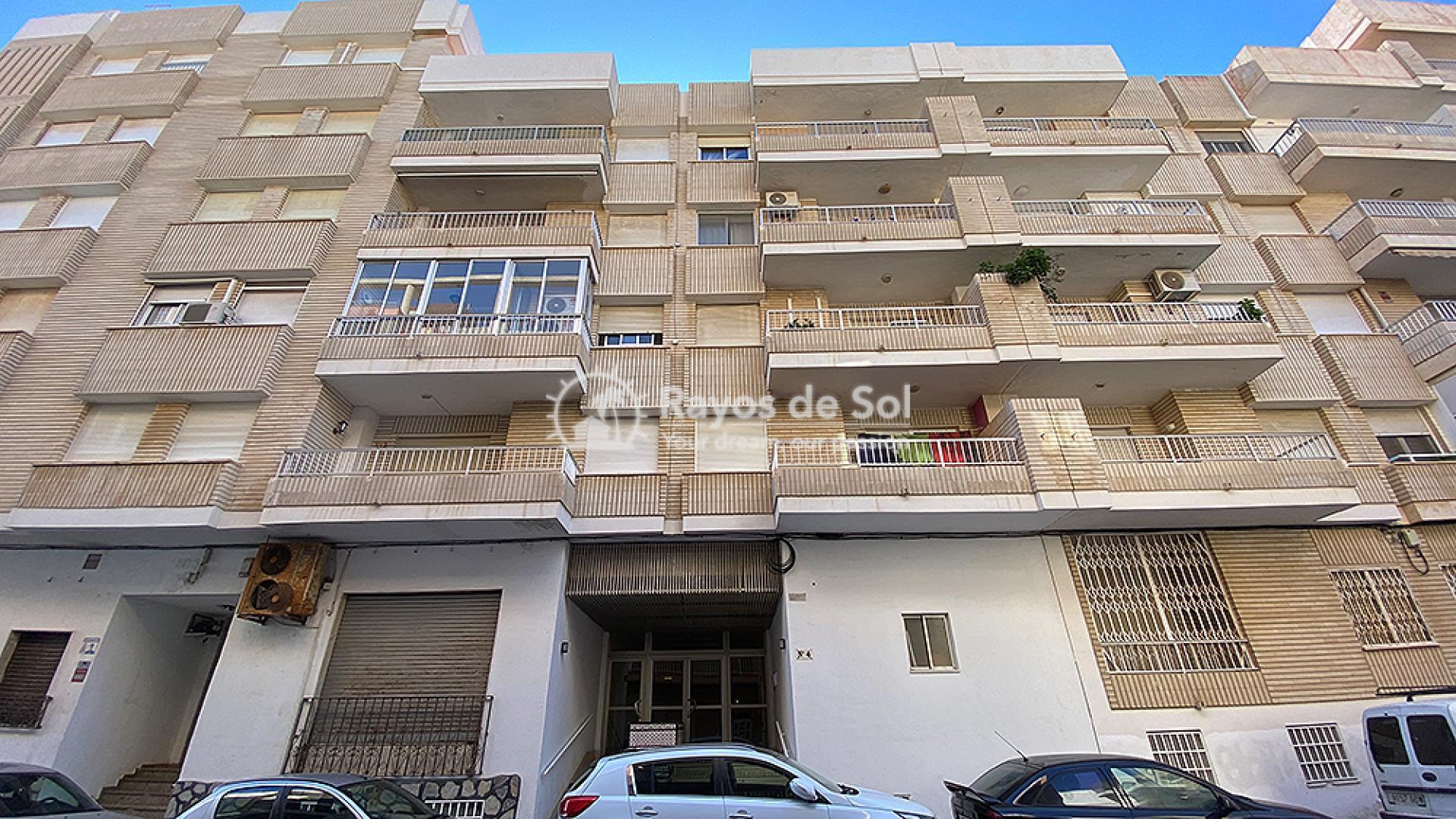 Apartment  in Torrevieja, Costa Blanca (mp2049) - 2
