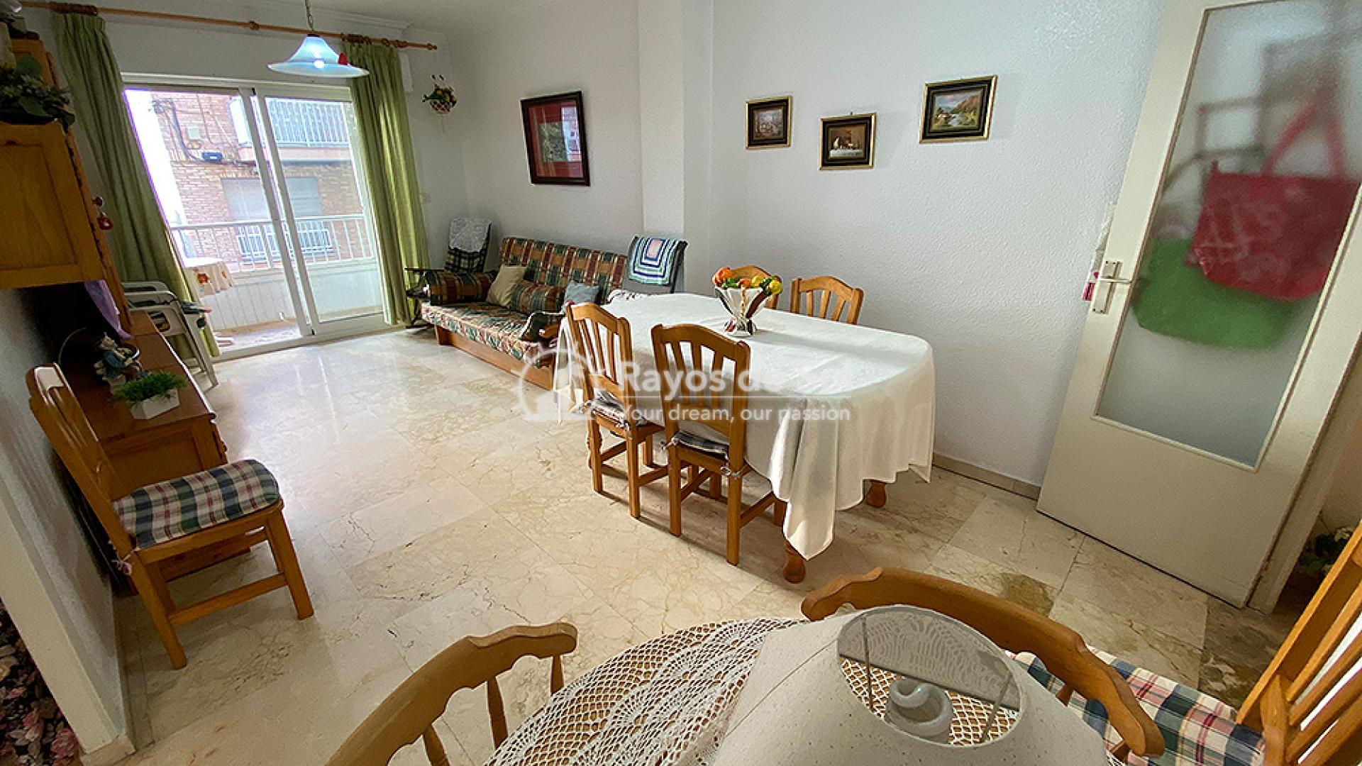 Apartment  in Torrevieja, Costa Blanca (mp2049) - 5