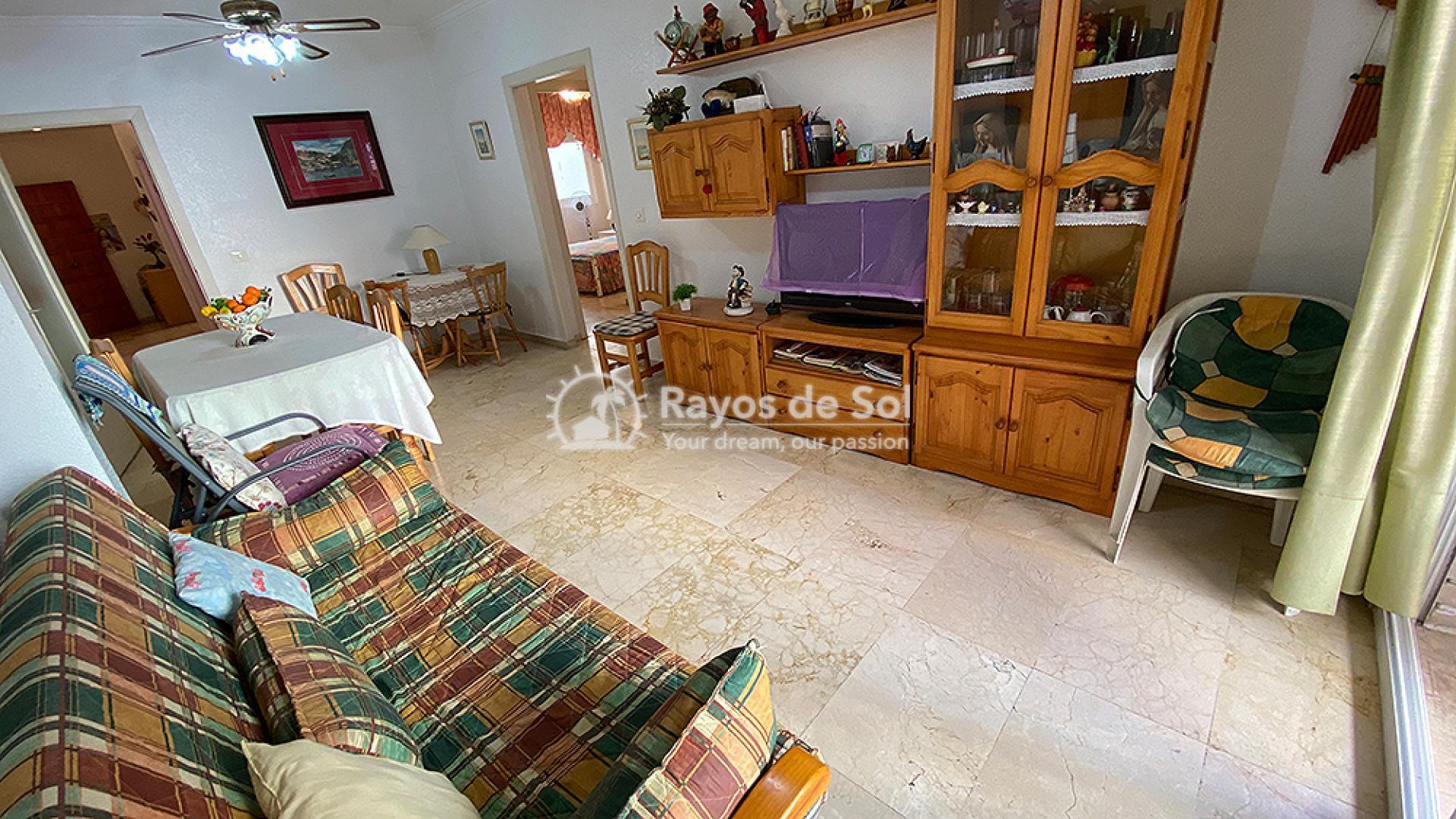 Apartment  in Torrevieja, Costa Blanca (mp2049) - 6