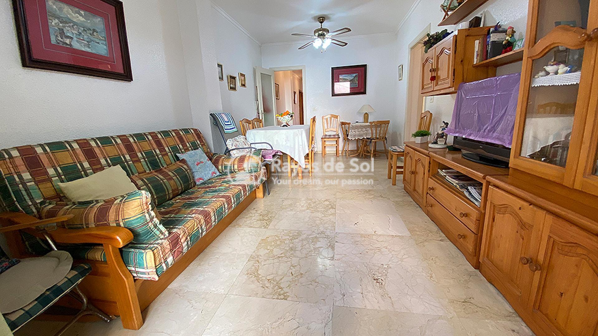Apartment  in Torrevieja, Costa Blanca (mp2049) - 7