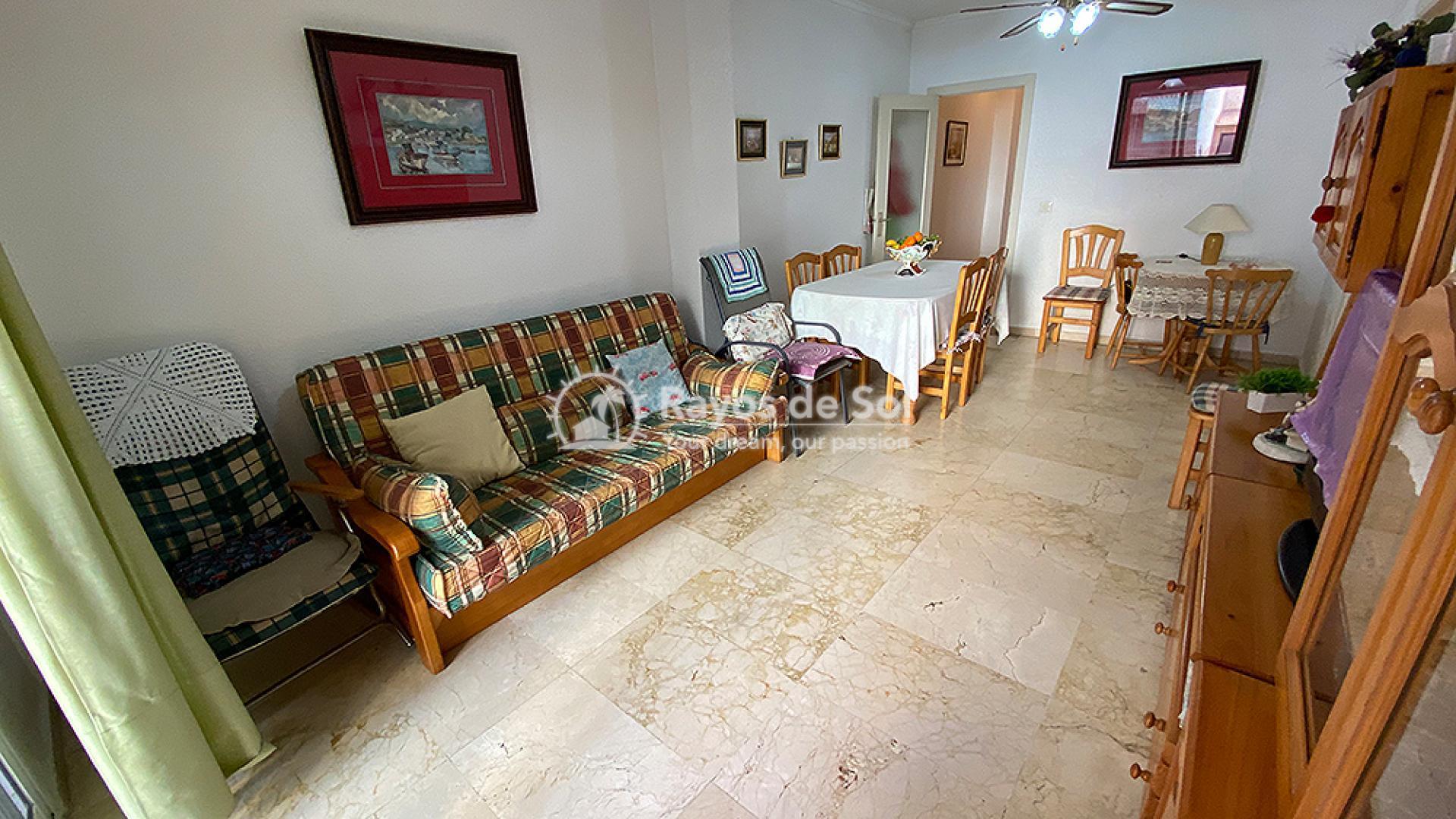 Apartment  in Torrevieja, Costa Blanca (mp2049) - 8