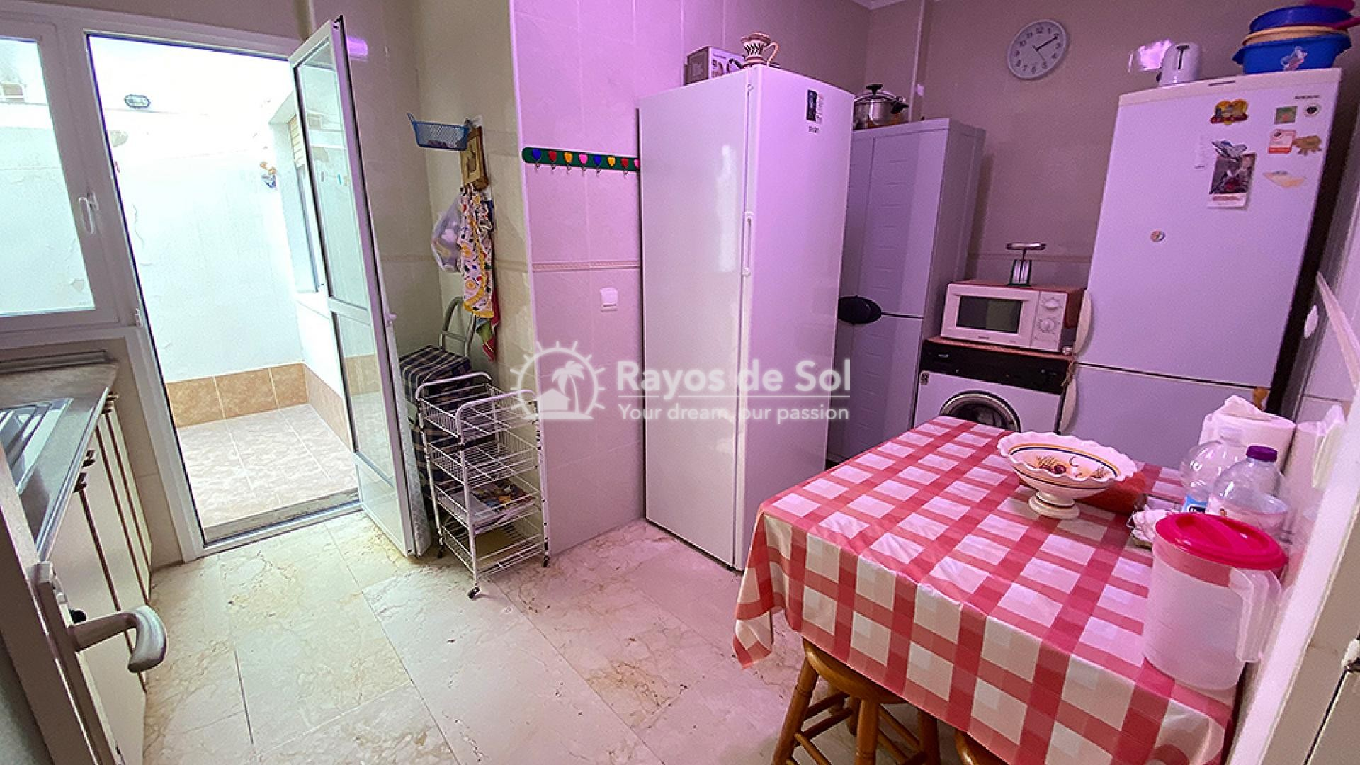 Apartment  in Torrevieja, Costa Blanca (mp2049) - 9