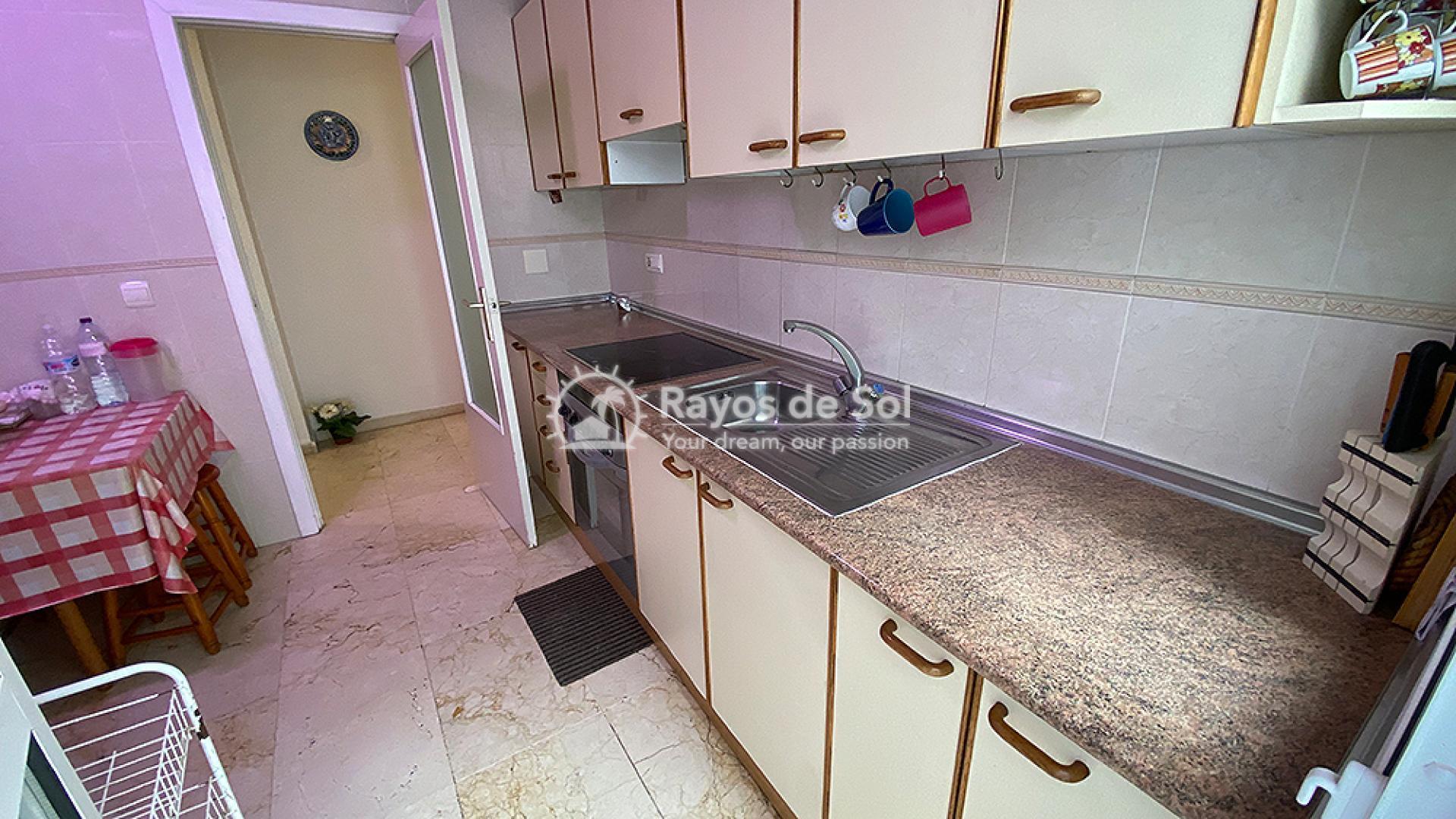 Apartment  in Torrevieja, Costa Blanca (mp2049) - 10