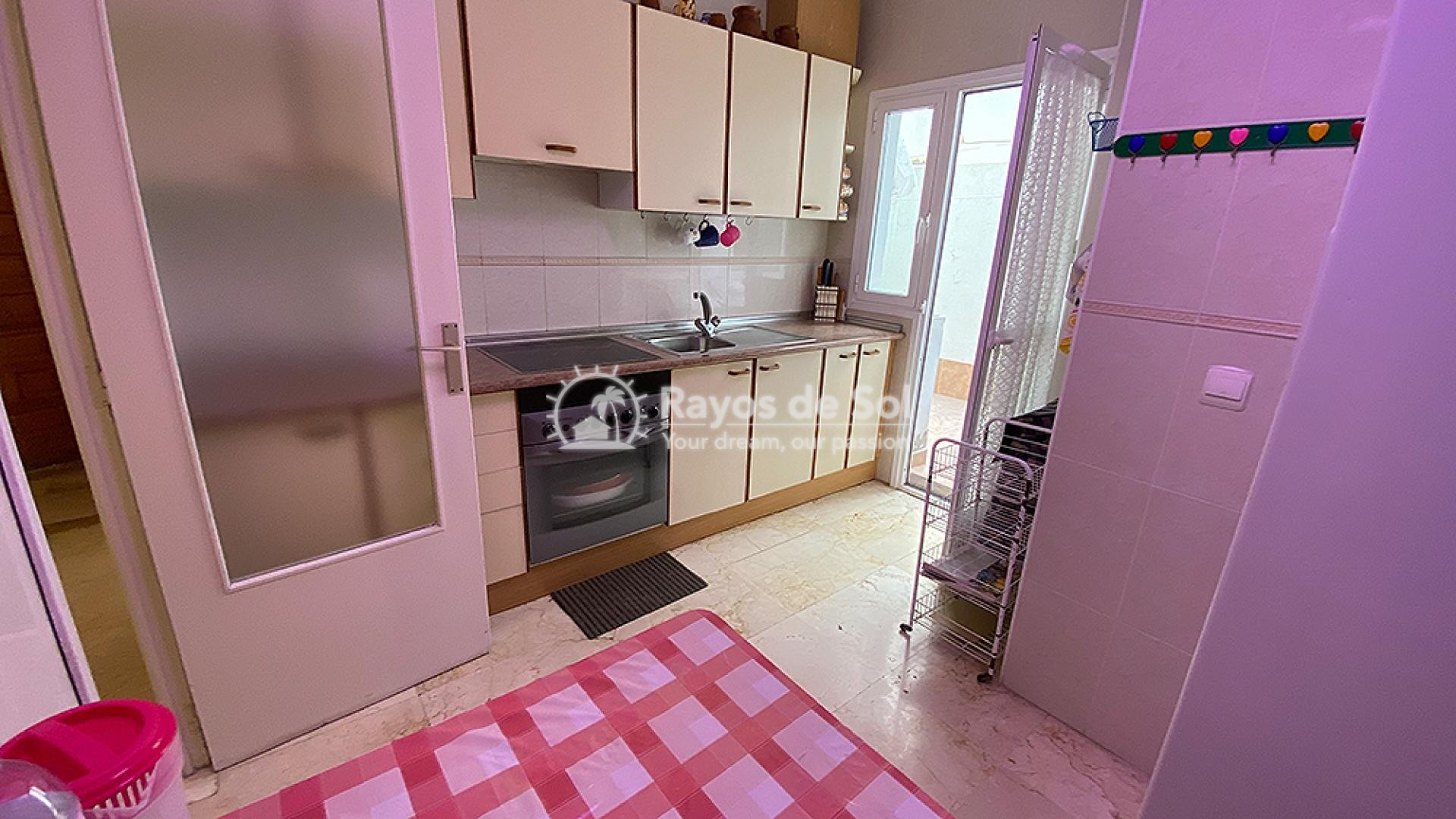 Apartment  in Torrevieja, Costa Blanca (mp2049) - 11