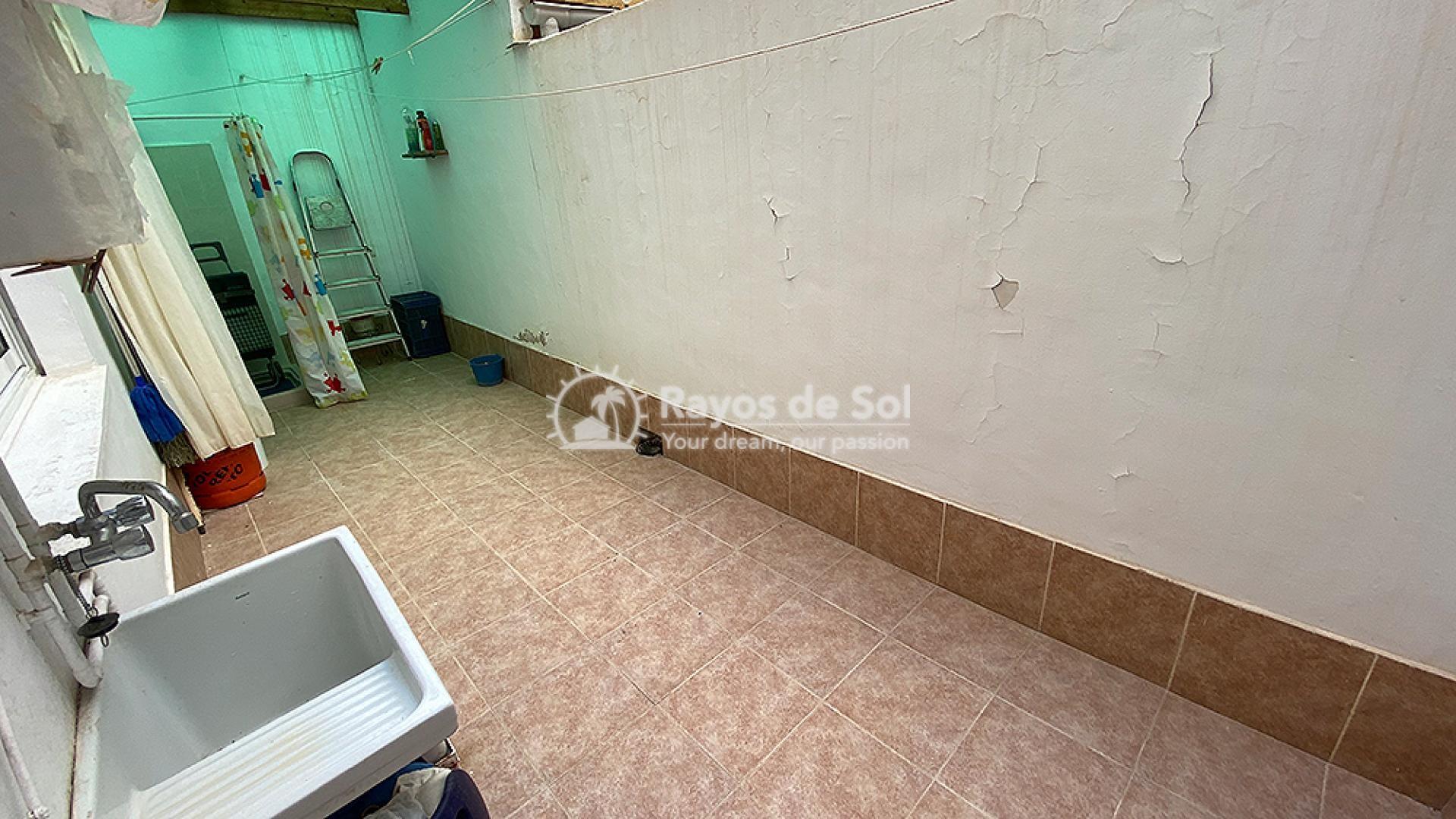 Apartment  in Torrevieja, Costa Blanca (mp2049) - 12