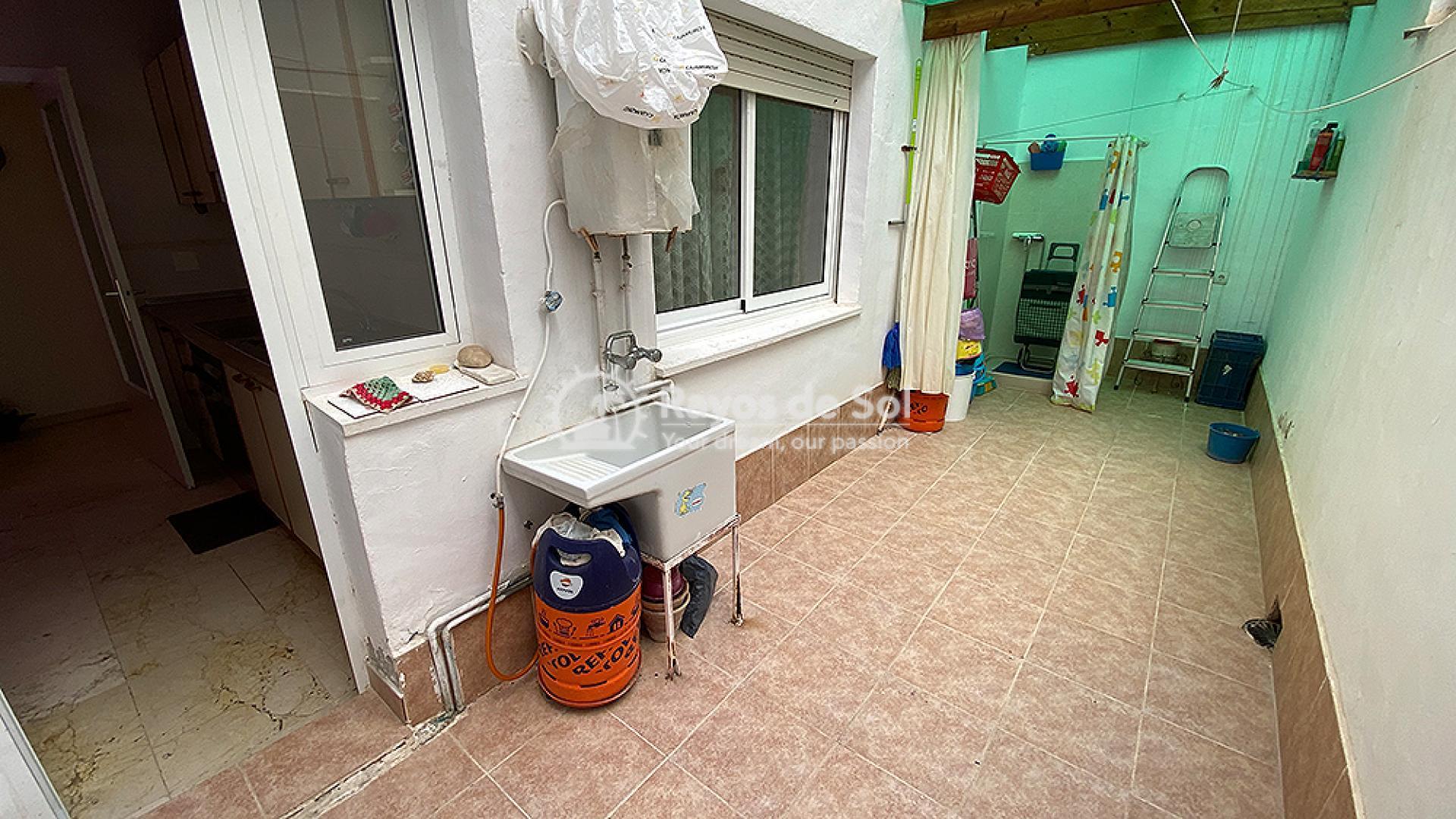 Apartment  in Torrevieja, Costa Blanca (mp2049) - 13