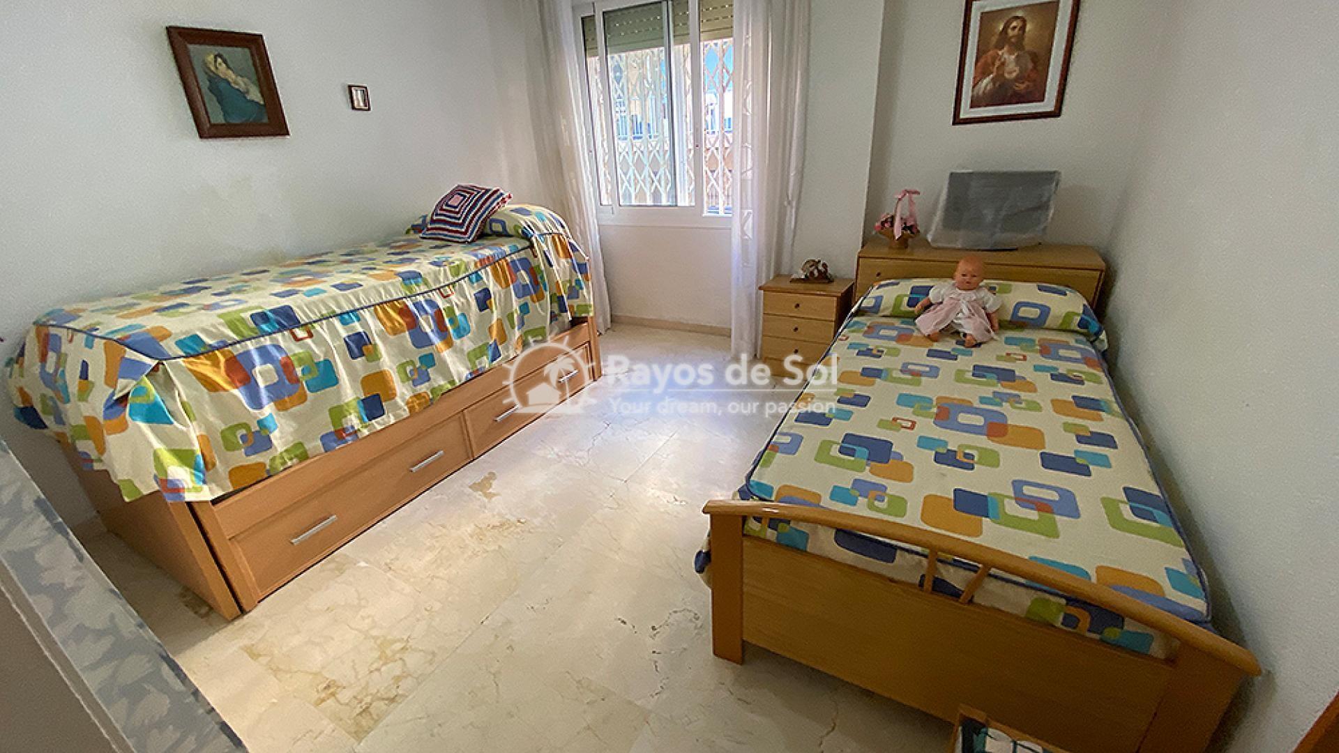 Apartment  in Torrevieja, Costa Blanca (mp2049) - 17