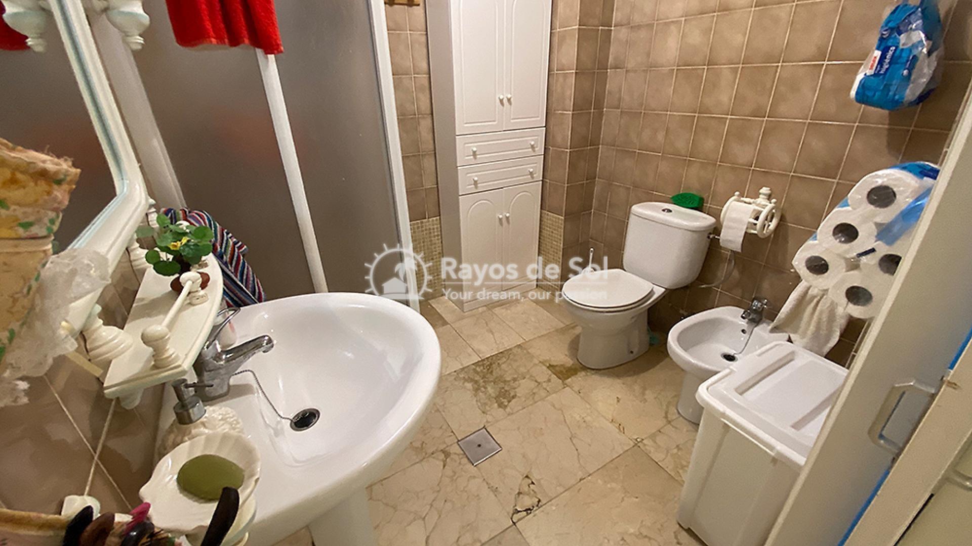 Apartment  in Torrevieja, Costa Blanca (mp2049) - 18