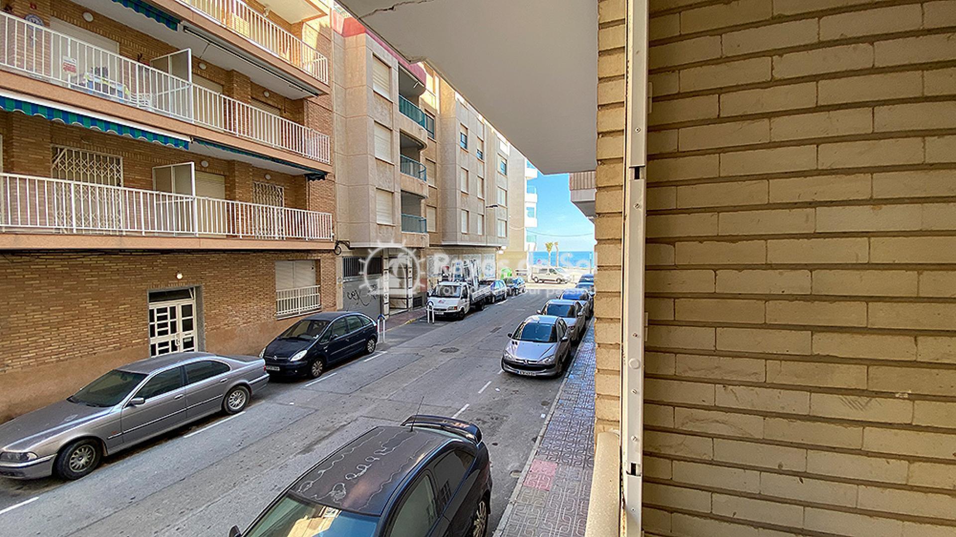 Apartment  in Torrevieja, Costa Blanca (mp2049) - 20