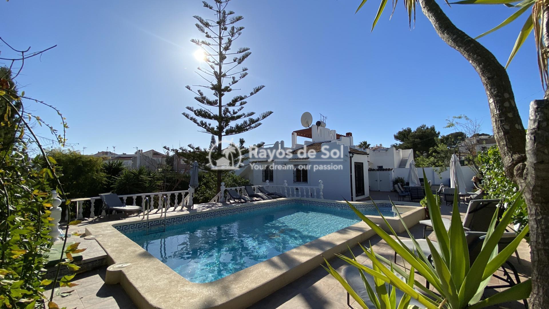 Villa  in Torrevieja, Costa Blanca (mp796) - 1