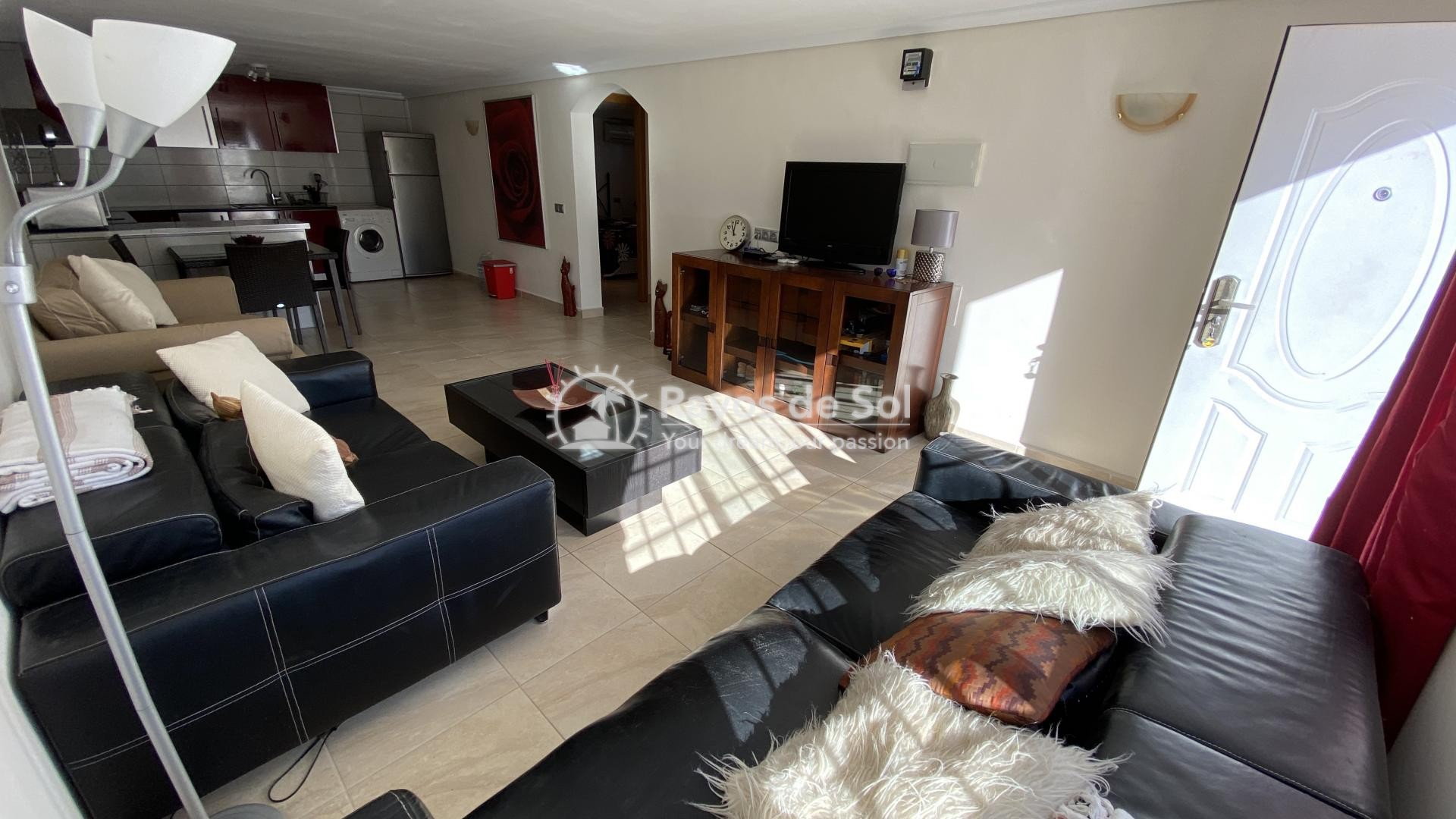 Villa  in Torrevieja, Costa Blanca (mp796) - 3