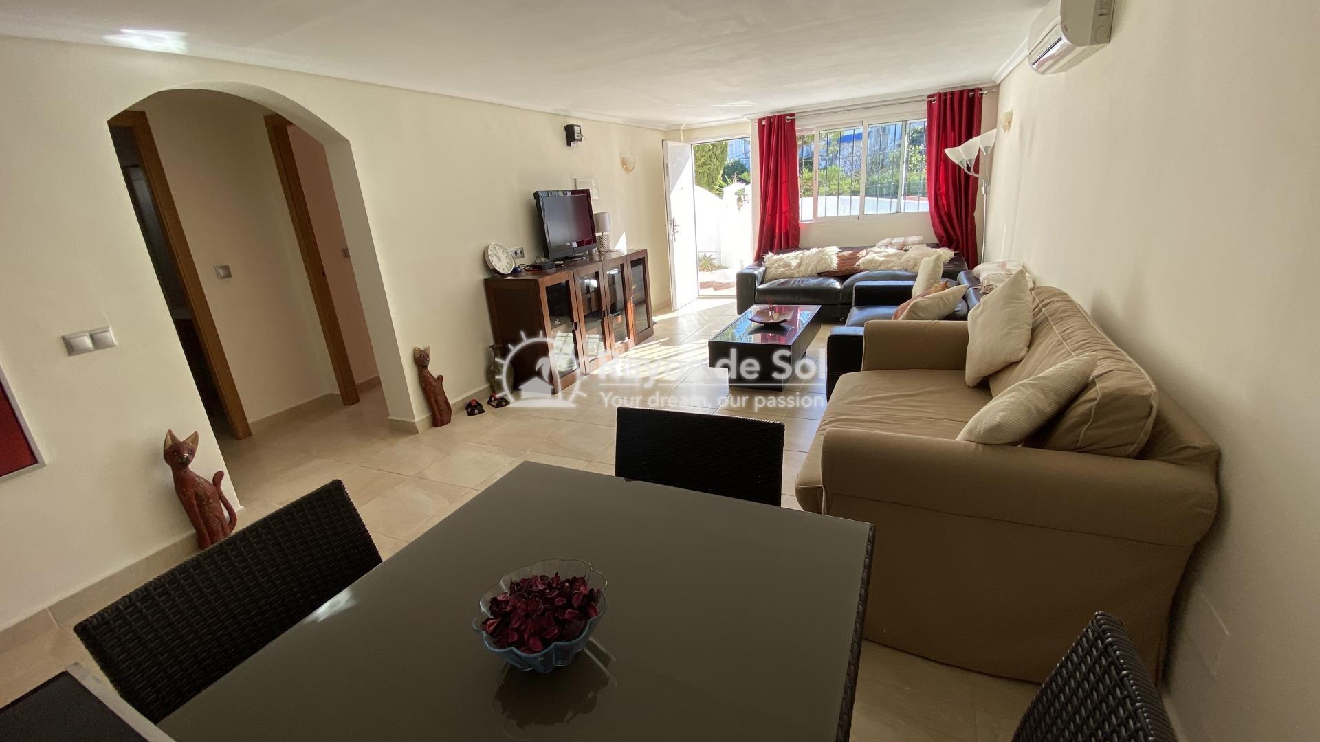 Villa  in Torrevieja, Costa Blanca (mp796) - 5