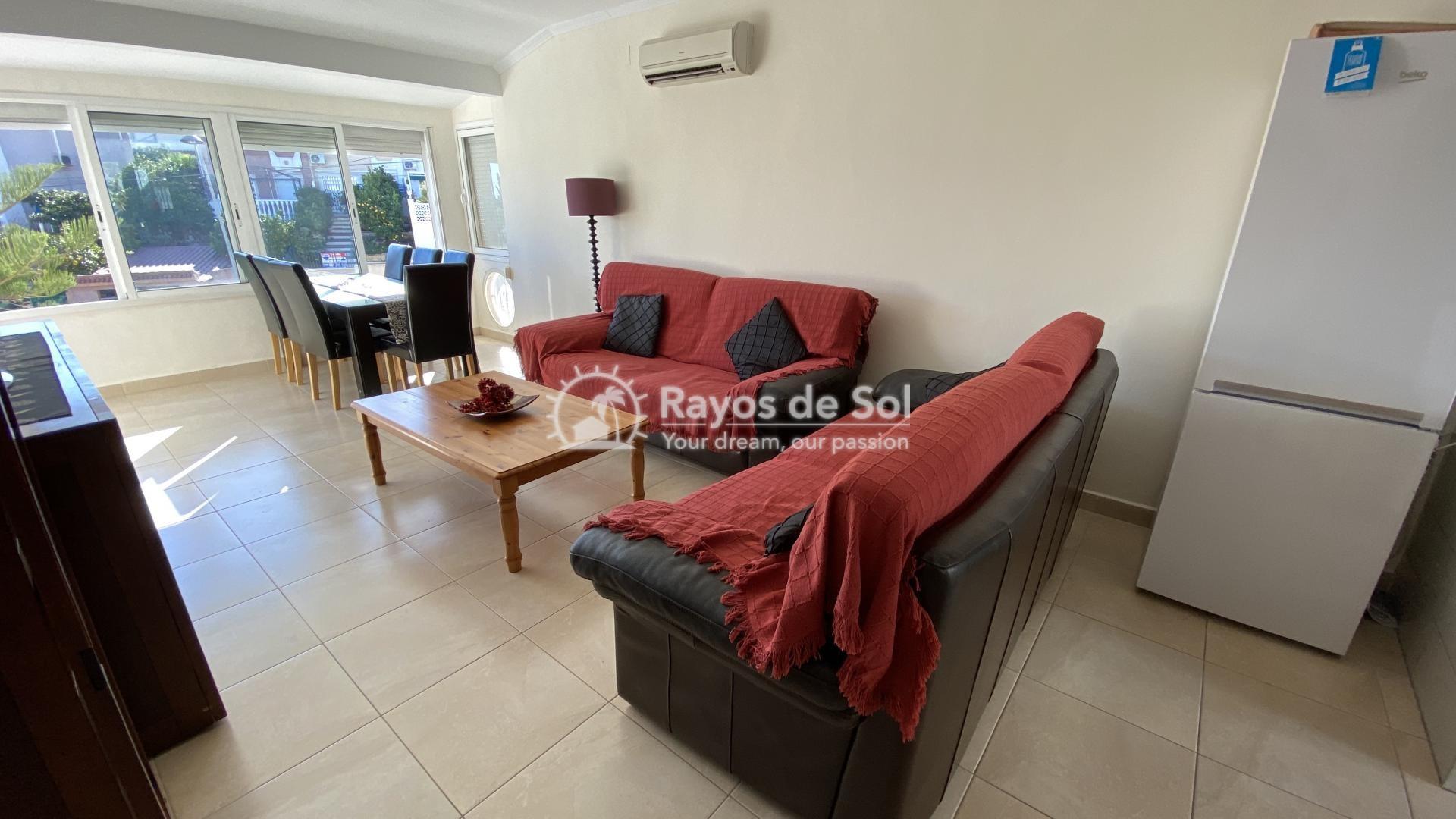 Villa  in Torrevieja, Costa Blanca (mp796) - 6