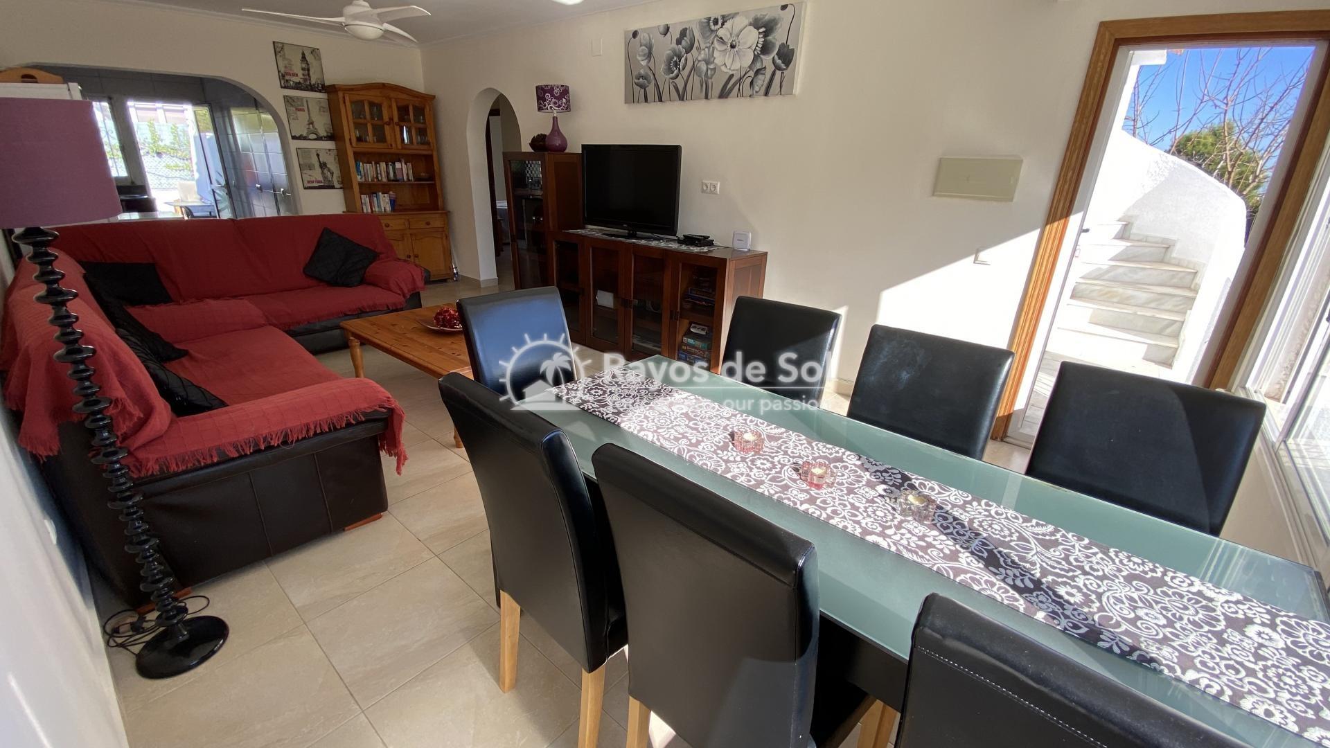 Villa  in Torrevieja, Costa Blanca (mp796) - 7