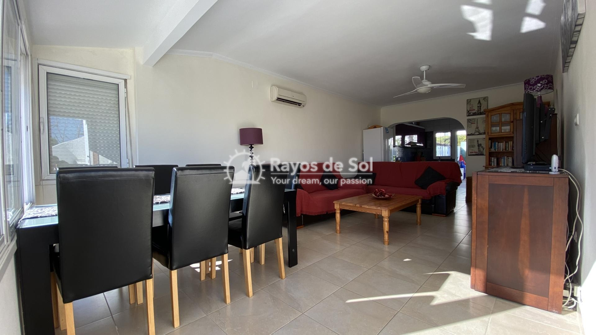 Villa  in Torrevieja, Costa Blanca (mp796) - 9