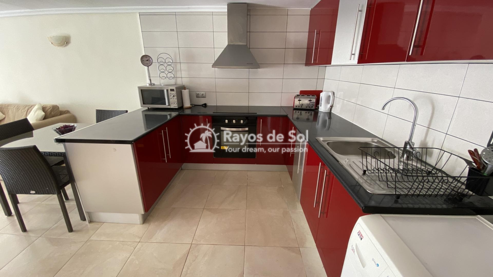 Villa  in Torrevieja, Costa Blanca (mp796) - 12