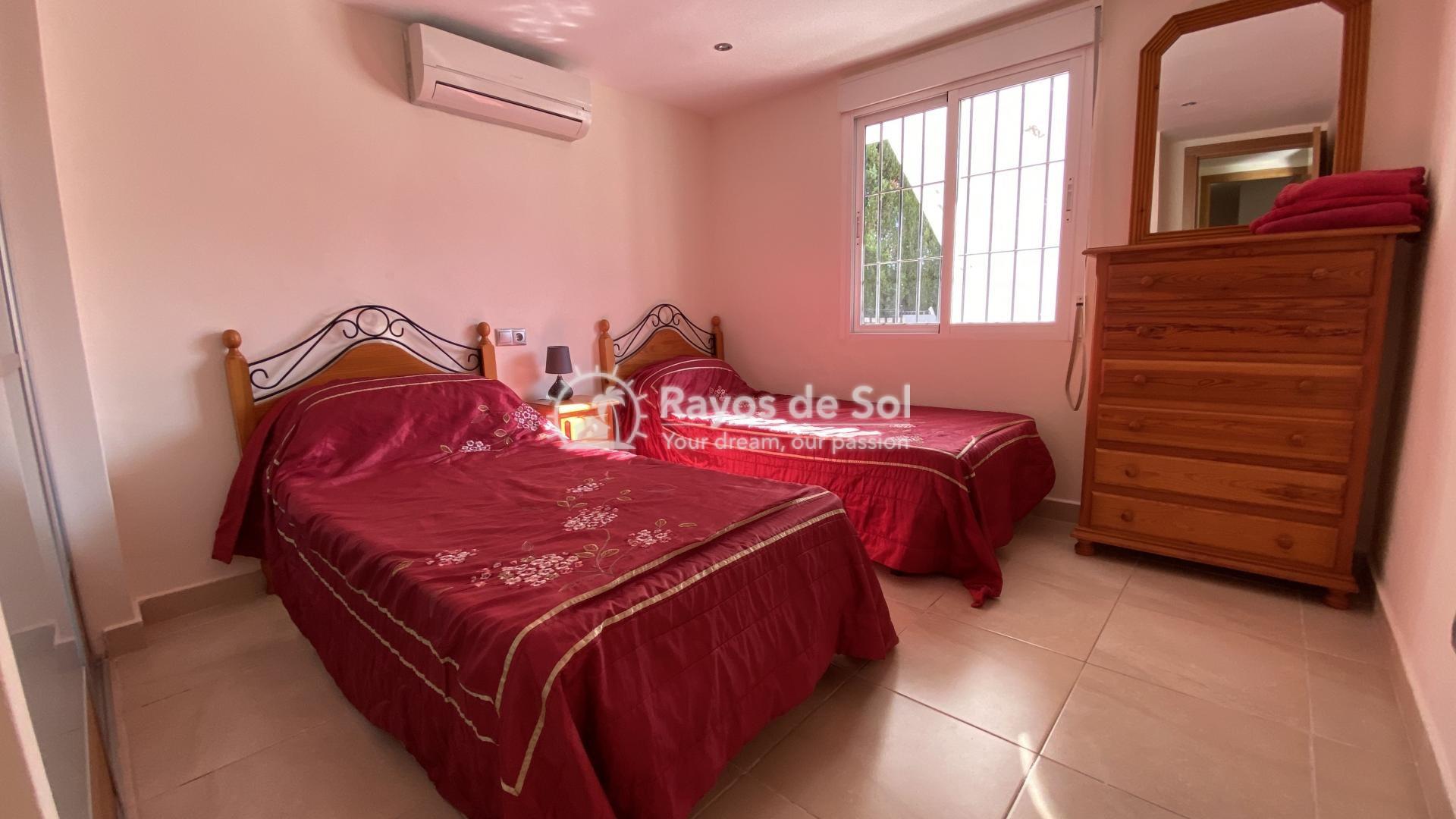Villa  in Torrevieja, Costa Blanca (mp796) - 16