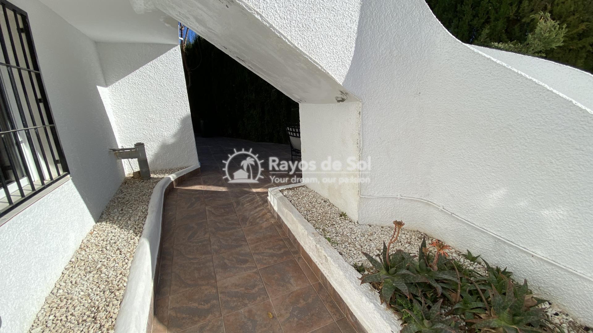 Villa  in Torrevieja, Costa Blanca (mp796) - 19
