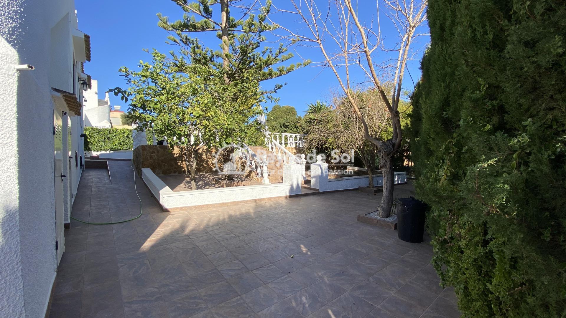 Villa  in Torrevieja, Costa Blanca (mp796) - 20