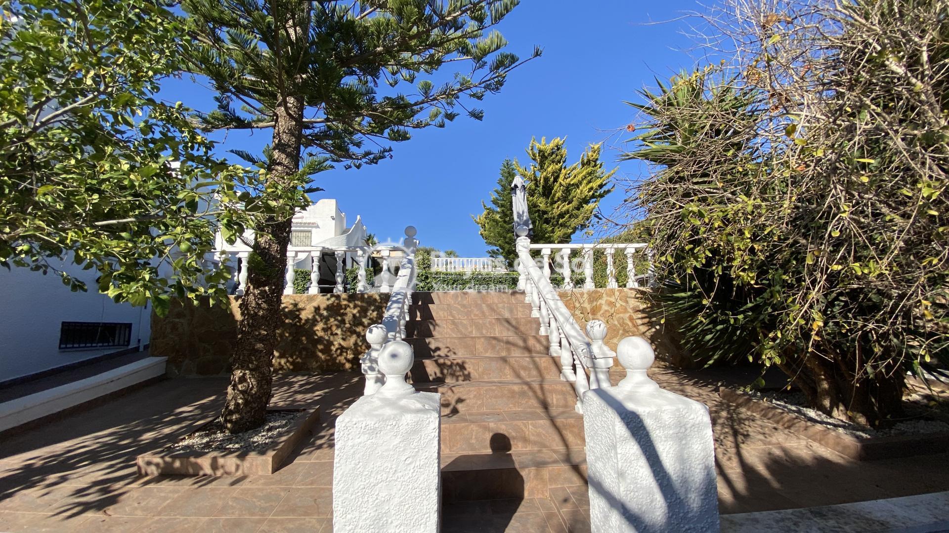 Villa  in Torrevieja, Costa Blanca (mp796) - 22