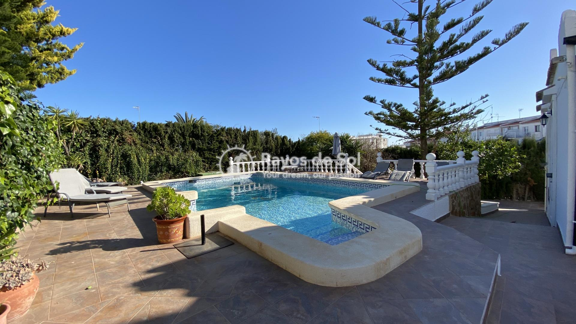Villa  in Torrevieja, Costa Blanca (mp796) - 23