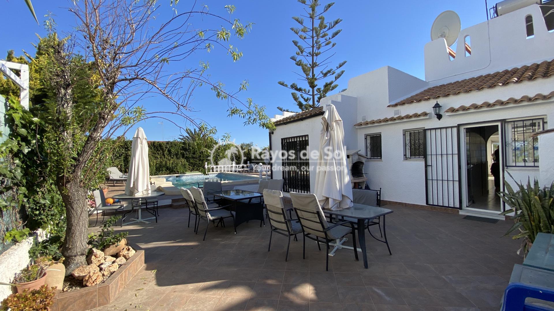 Villa  in Torrevieja, Costa Blanca (mp796) - 25