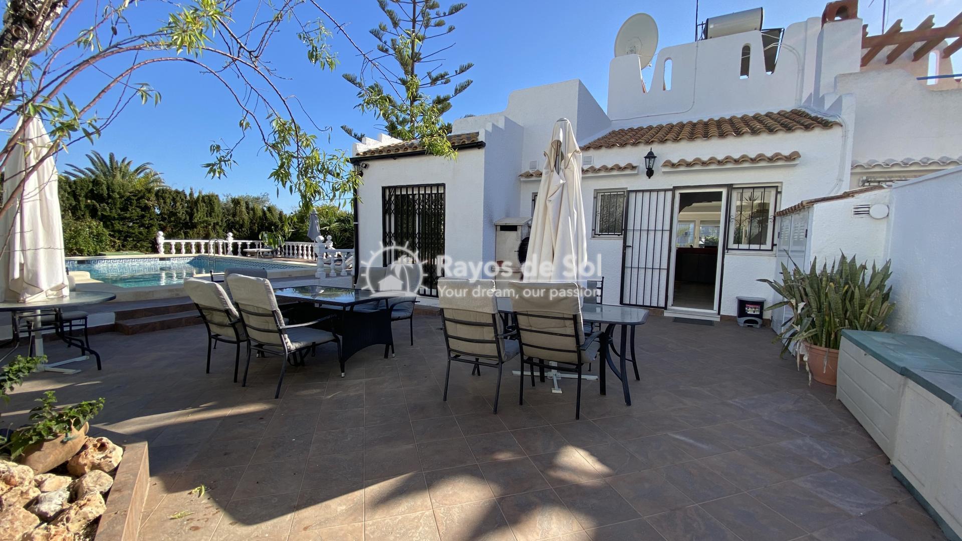 Villa  in Torrevieja, Costa Blanca (mp796) - 26
