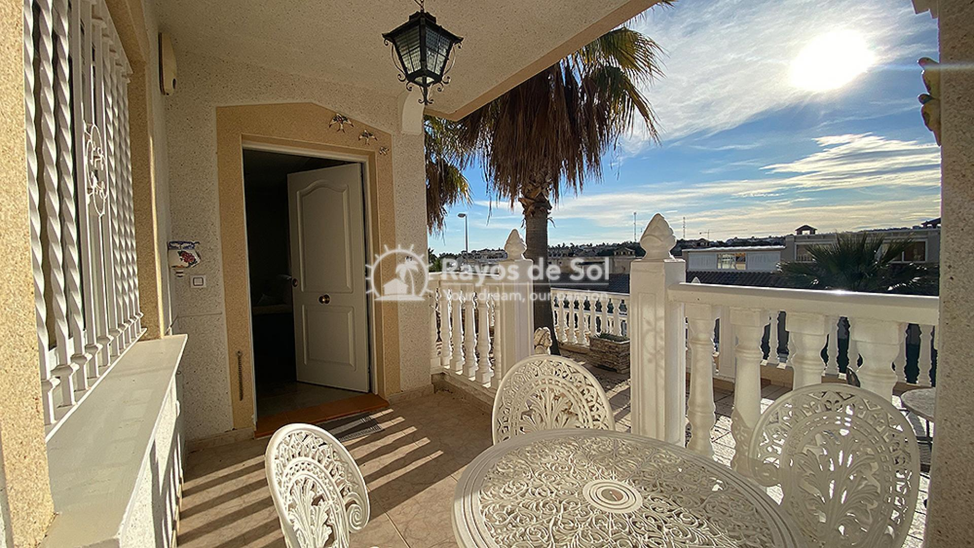 Villa  in Villamartin, Orihuela Costa, Costa Blanca (mp794) - 2