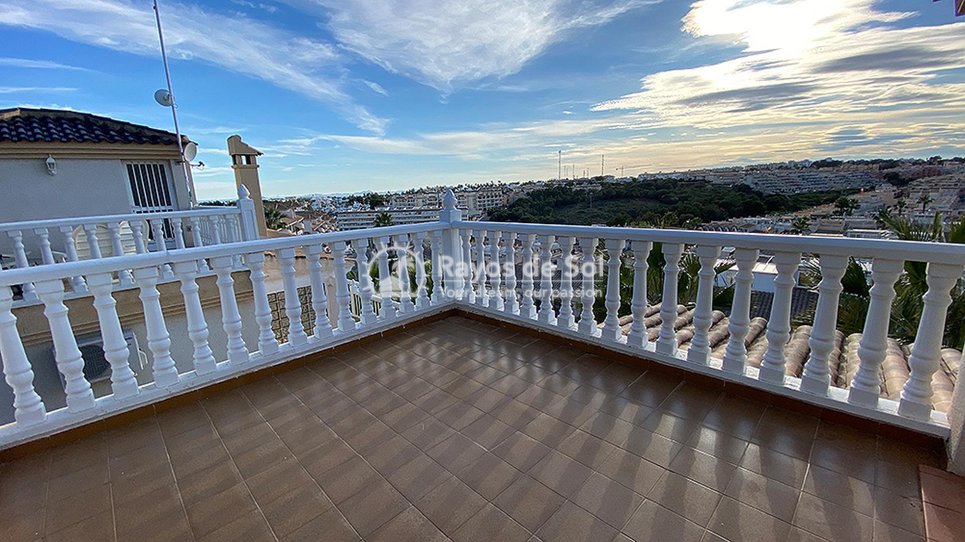 Villa  in Villamartin, Orihuela Costa, Costa Blanca (mp794) - 20