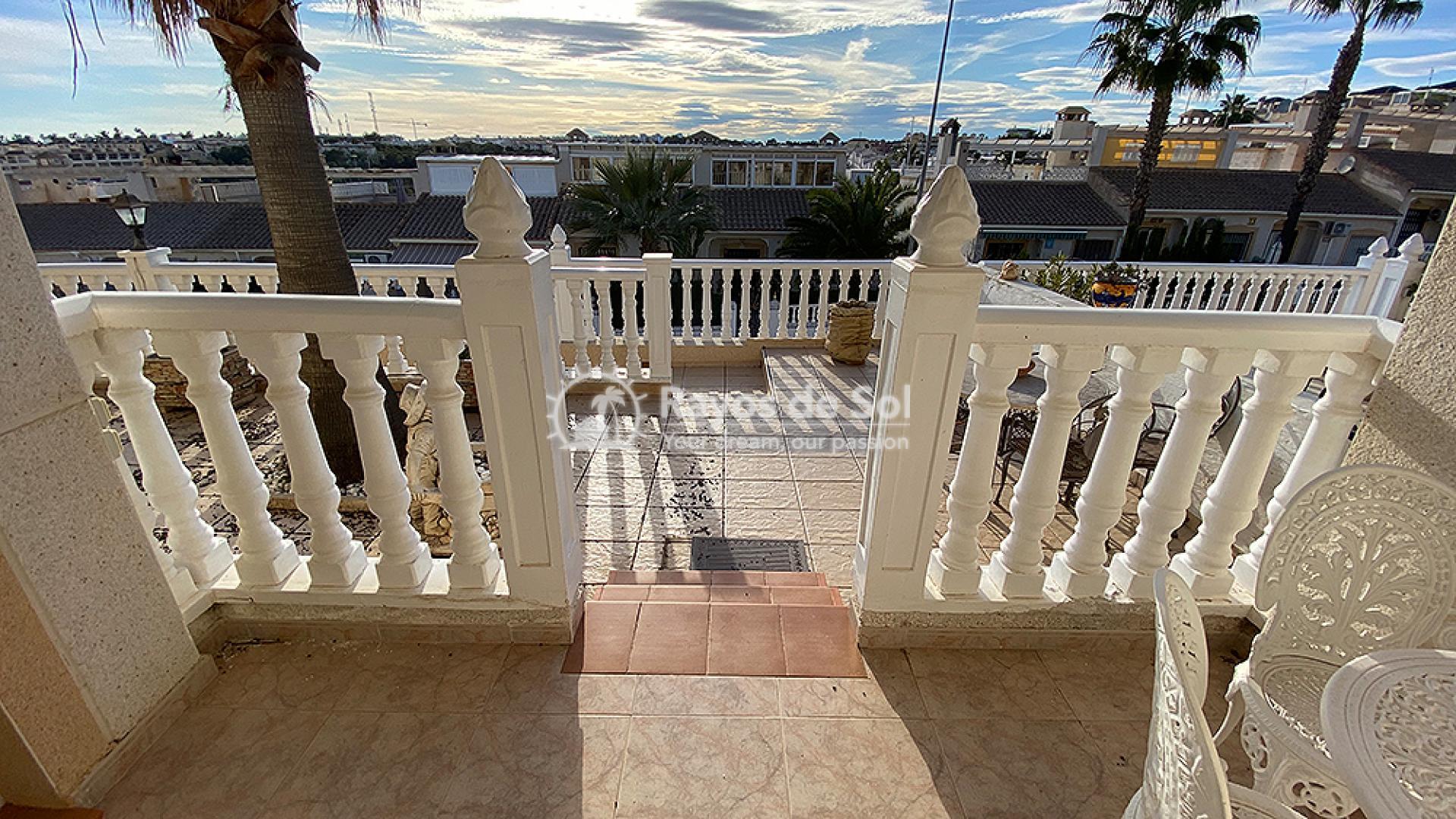 Villa  in Villamartin, Orihuela Costa, Costa Blanca (mp794) - 21
