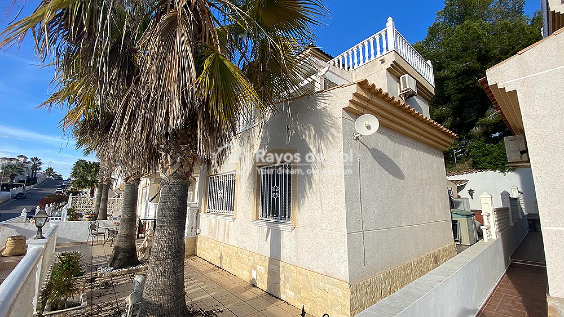 Villa  in Villamartin, Orihuela Costa, Costa Blanca (mp794) - 22