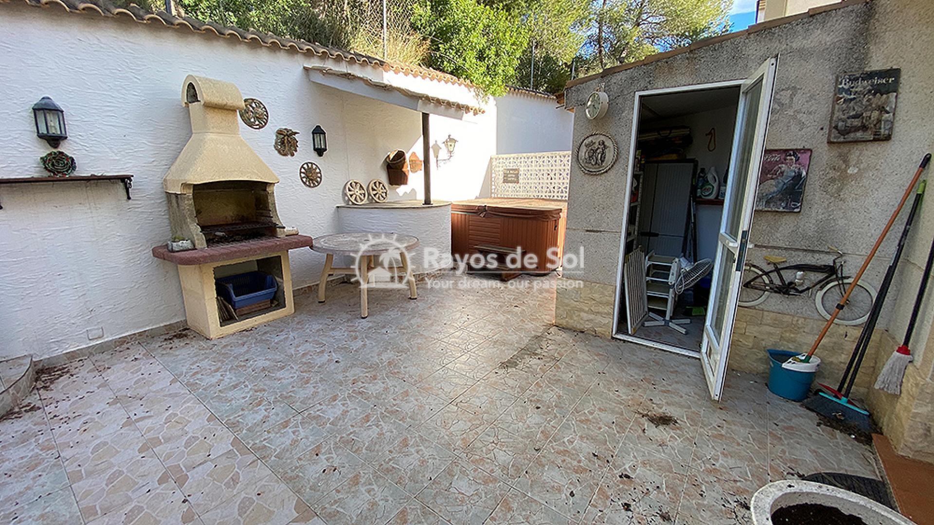 Villa  in Villamartin, Orihuela Costa, Costa Blanca (mp794) - 26