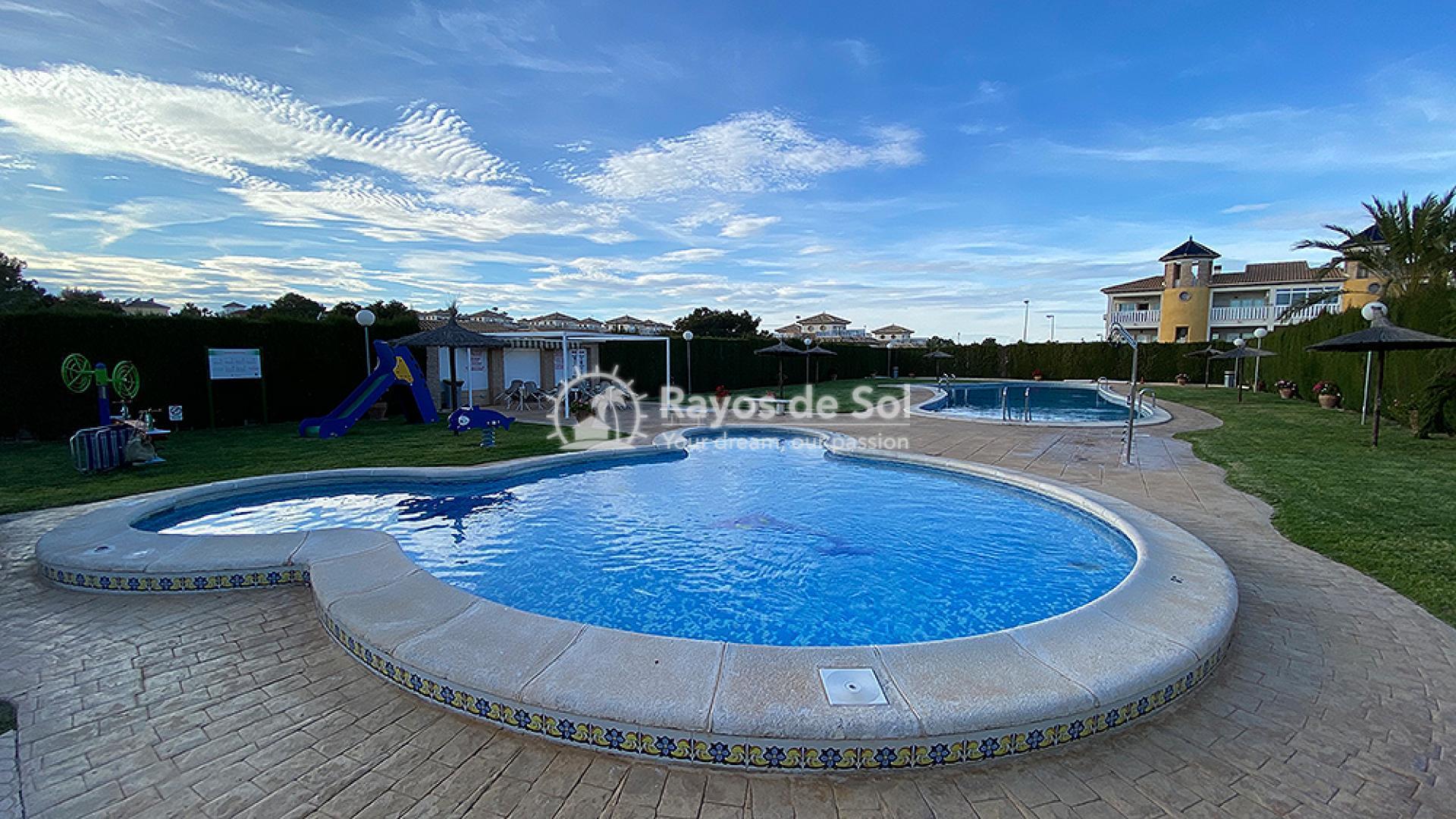 Villa  in Villamartin, Orihuela Costa, Costa Blanca (mp794) - 28