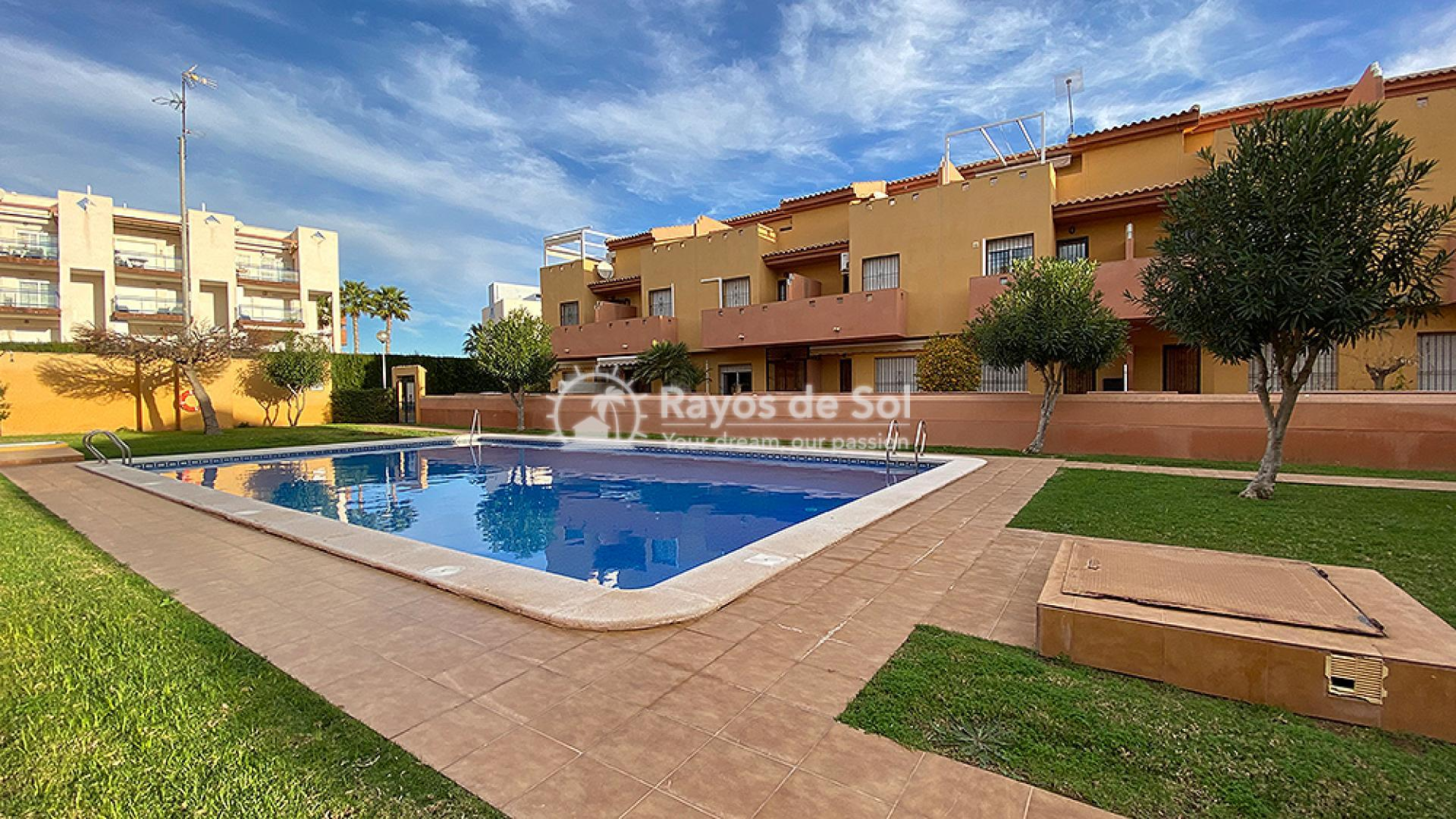 Townhouse  in Cabo Roig, Orihuela Costa, Costa Blanca (mp5001) - 1
