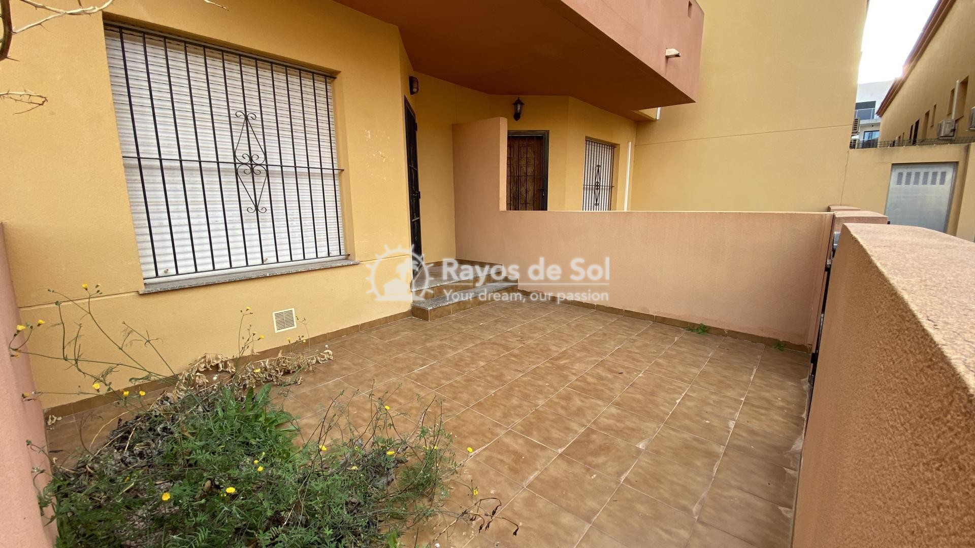 Townhouse  in Cabo Roig, Orihuela Costa, Costa Blanca (mp5001) - 3