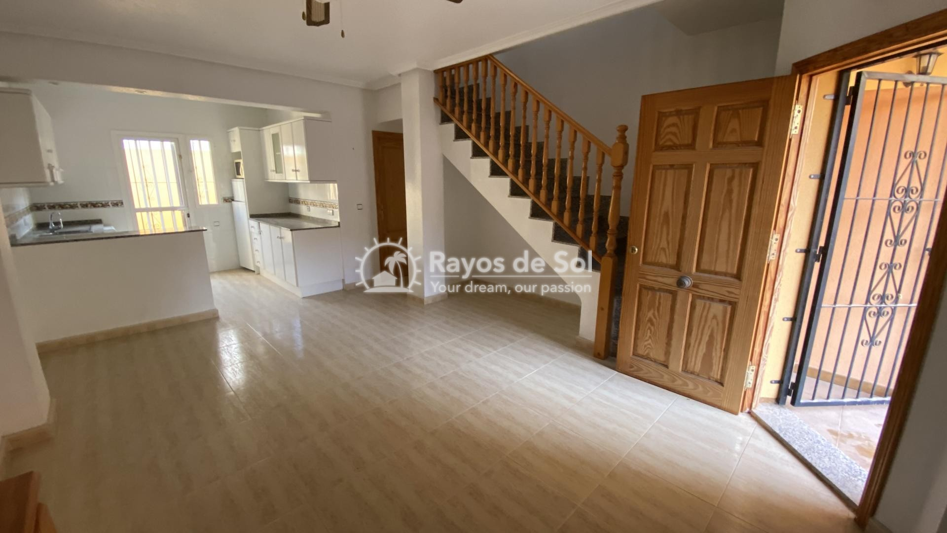 Townhouse  in Cabo Roig, Orihuela Costa, Costa Blanca (mp5001) - 5