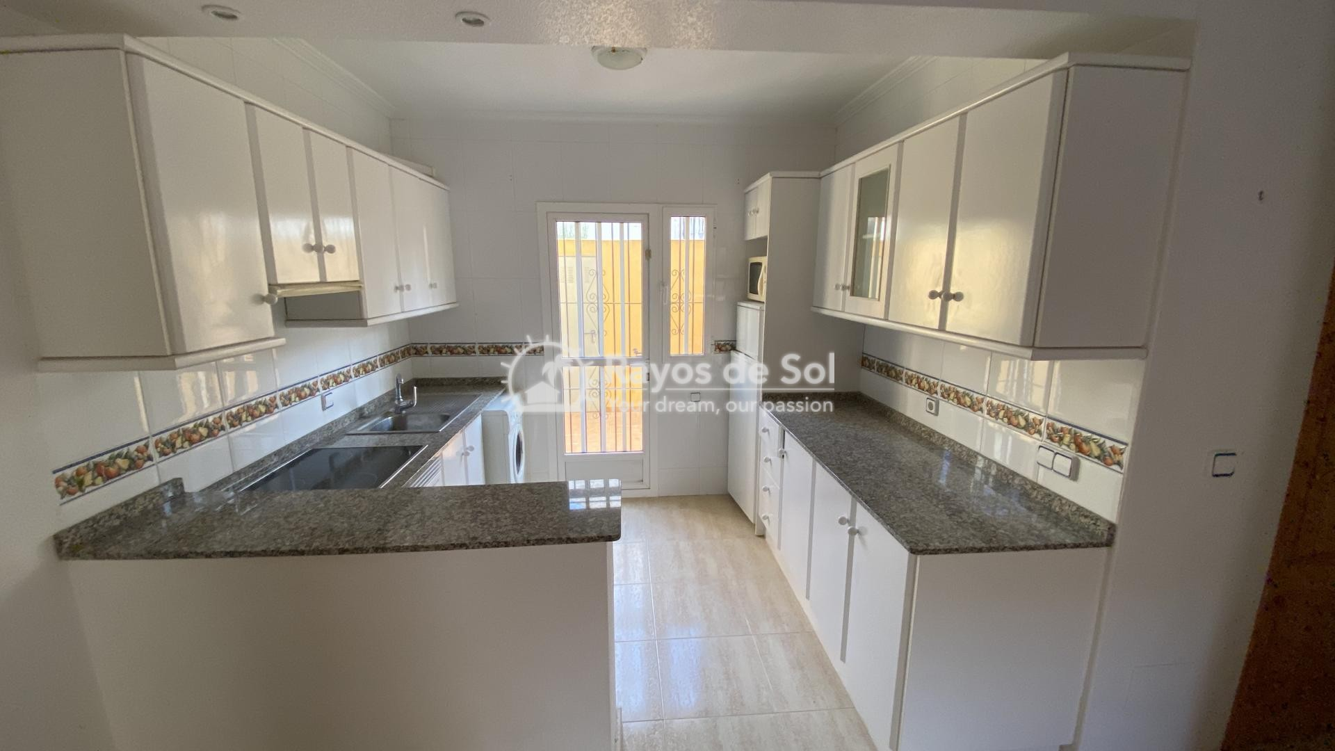 Townhouse  in Cabo Roig, Orihuela Costa, Costa Blanca (mp5001) - 8