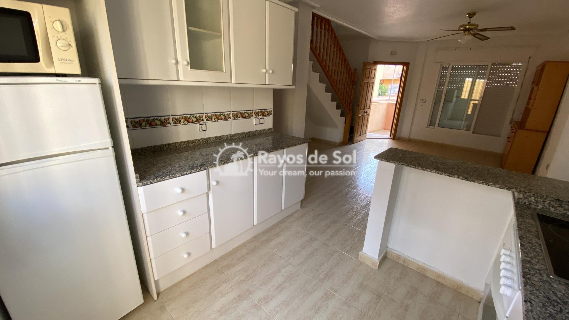 Townhouse  in Cabo Roig, Orihuela Costa, Costa Blanca (mp5001) - 11