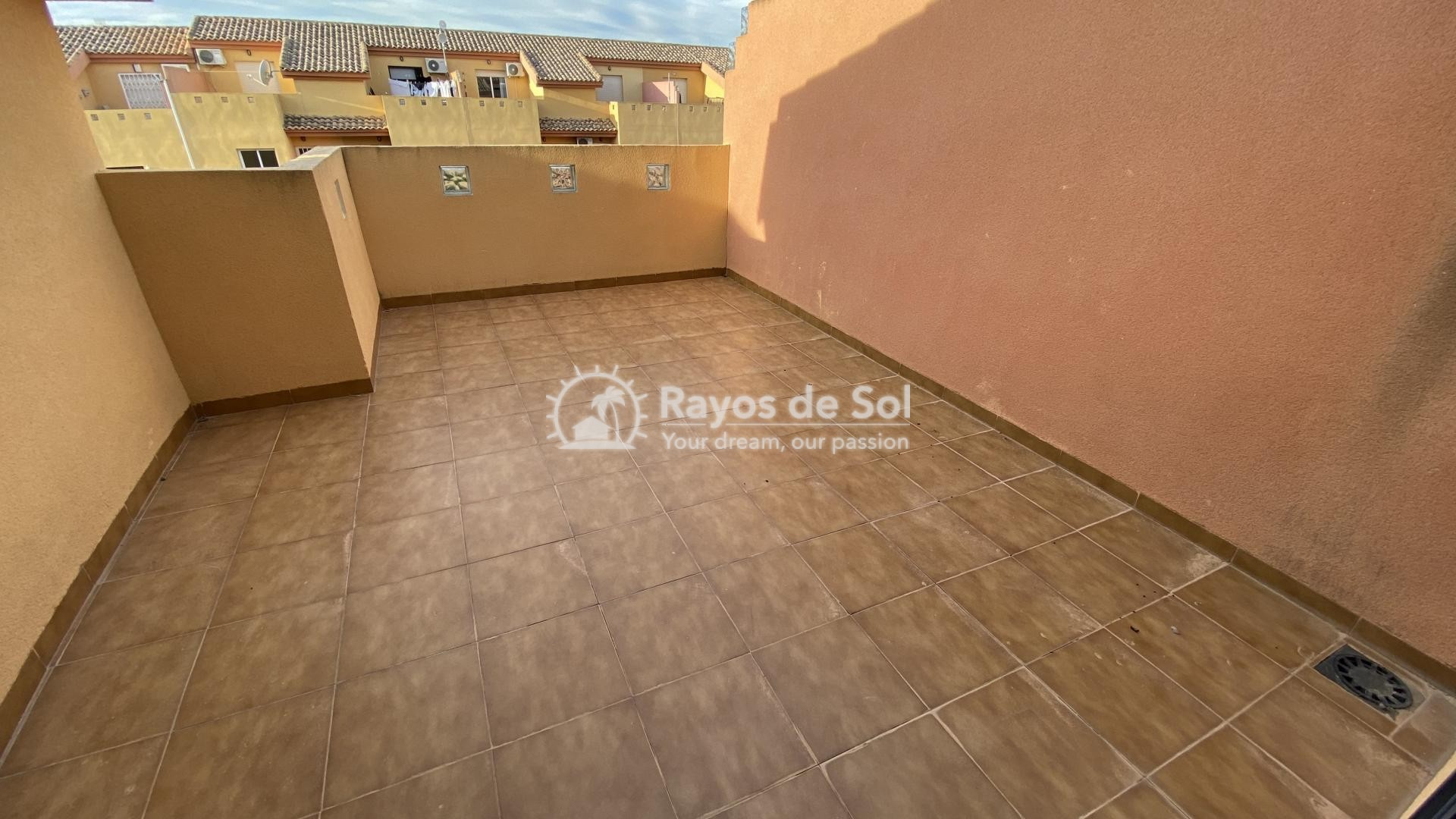 Townhouse  in Cabo Roig, Orihuela Costa, Costa Blanca (mp5001) - 22