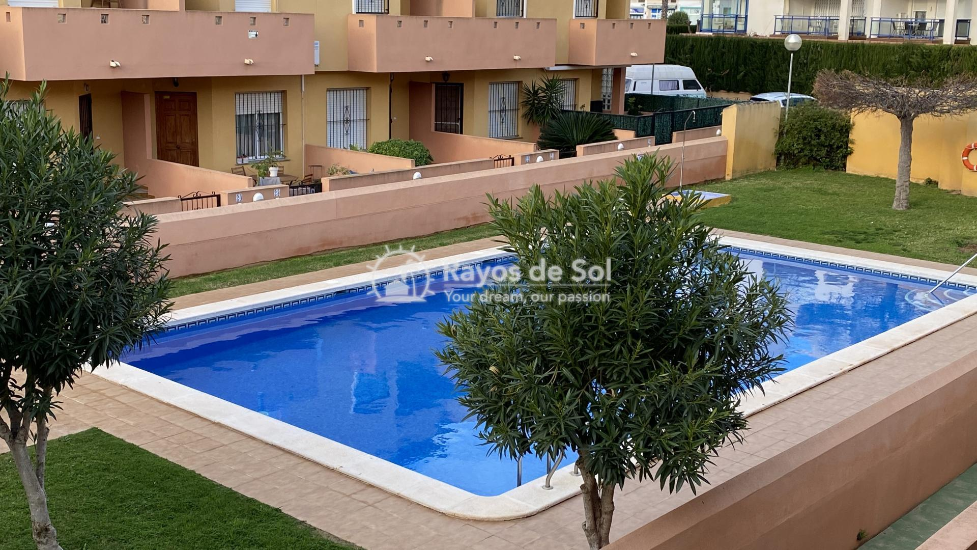 Townhouse  in Cabo Roig, Orihuela Costa, Costa Blanca (mp5001) - 23
