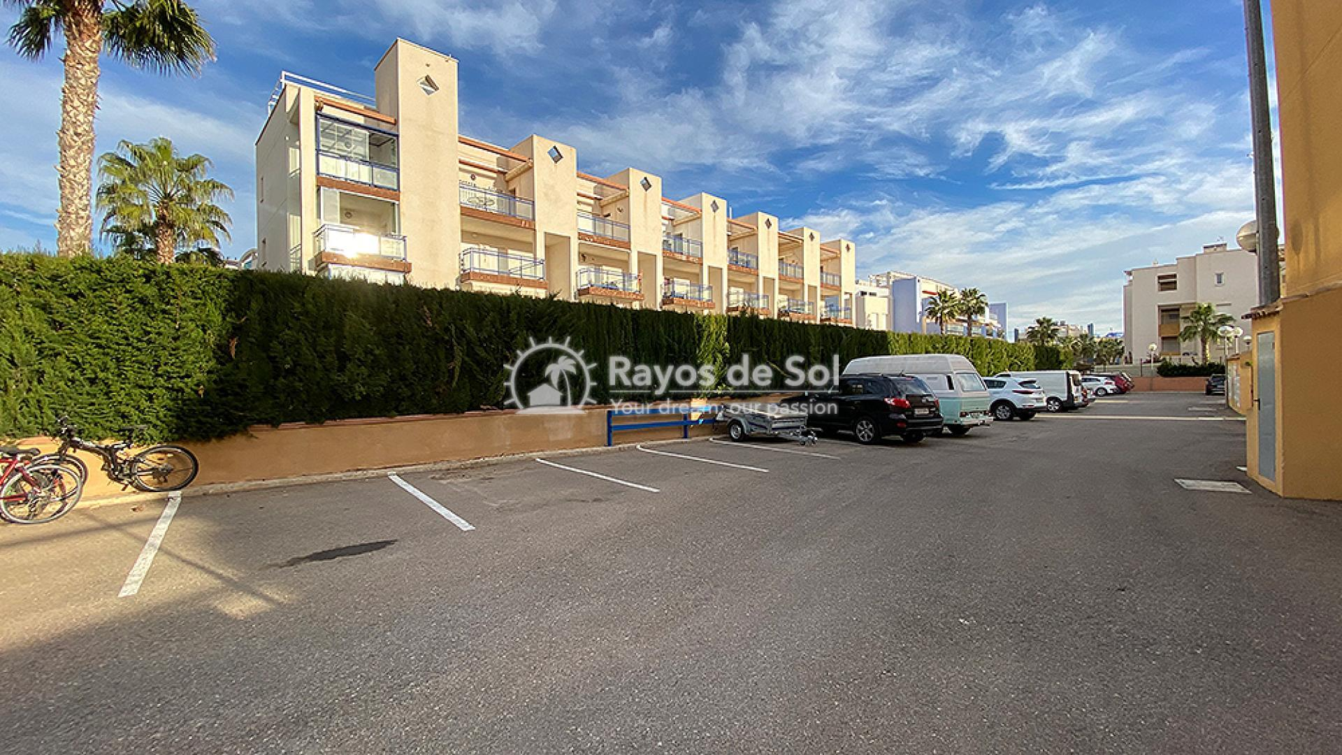 Townhouse  in Cabo Roig, Orihuela Costa, Costa Blanca (mp5001) - 25