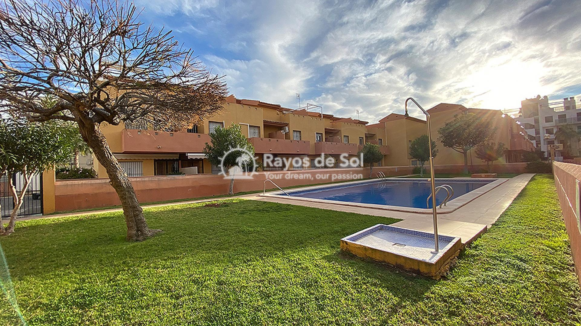 Townhouse  in Cabo Roig, Orihuela Costa, Costa Blanca (mp5001) - 26