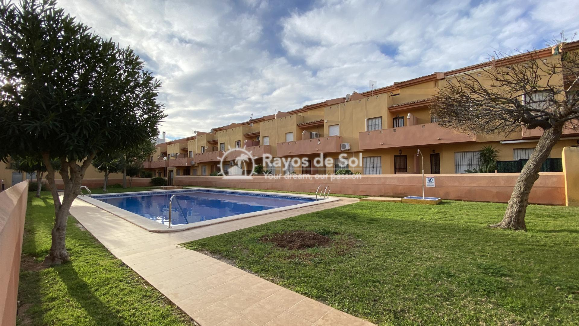 Townhouse  in Cabo Roig, Orihuela Costa, Costa Blanca (mp5001) - 27