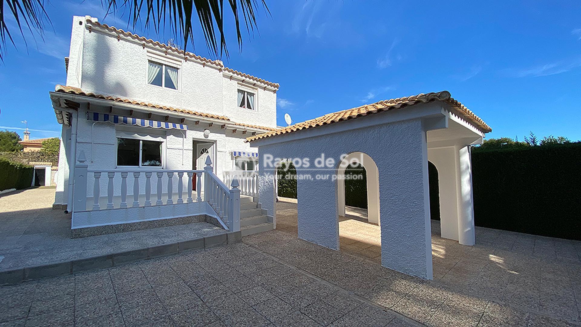 Villa  in La Zenia, Orihuela Costa, Costa Blanca (mp795) - 2